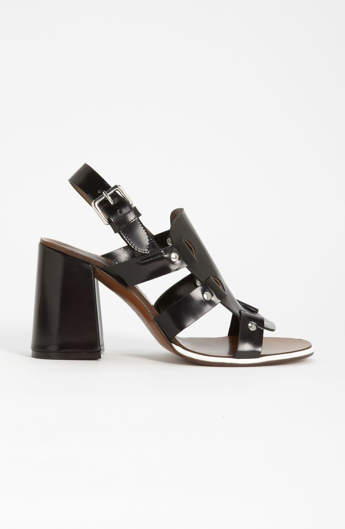Alternate Image 4  - Marni Block Heel Sandal