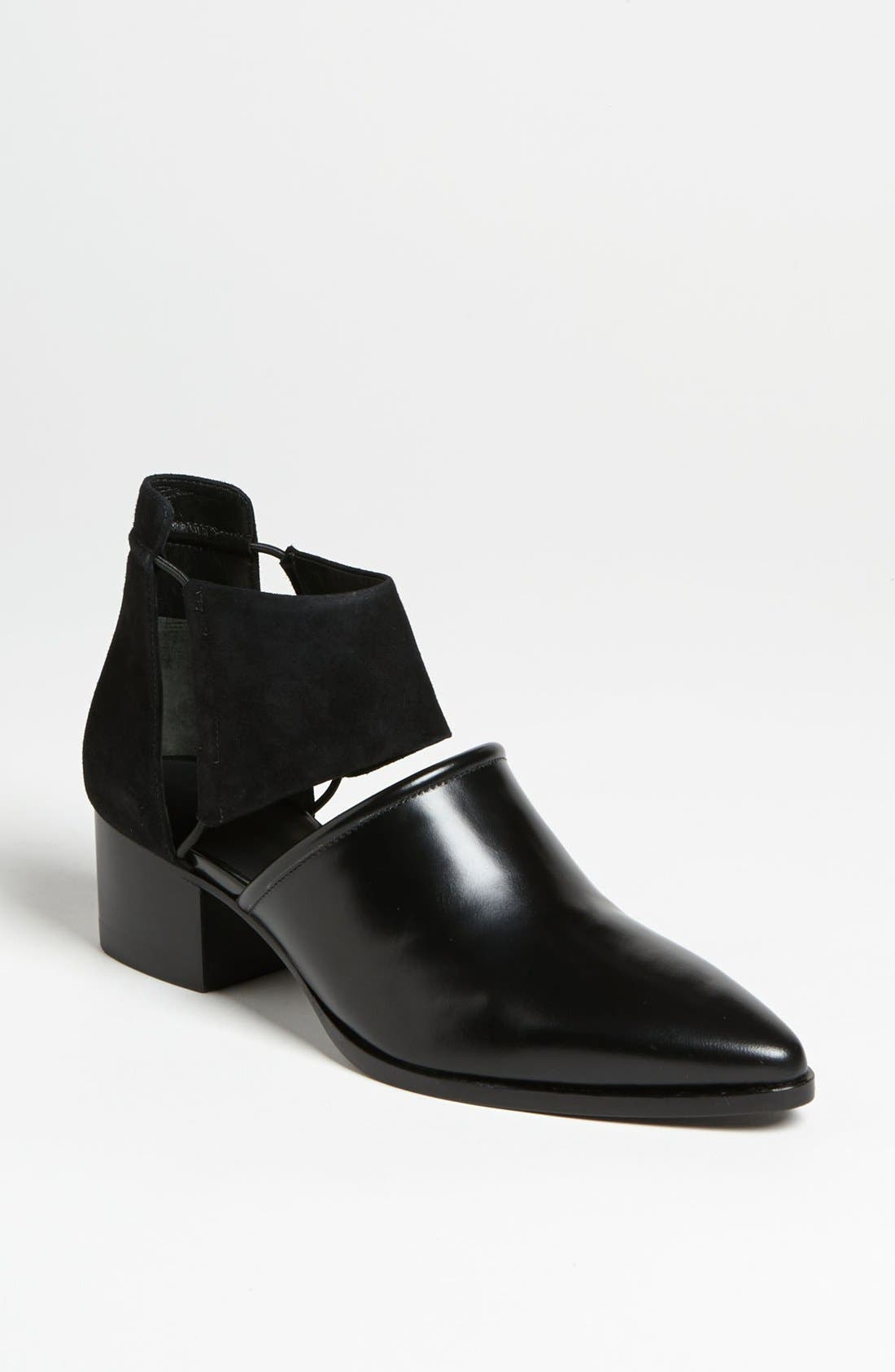 Alternate Image 1 Selected - Alexander Wang 'Nadine' Ankle Boot