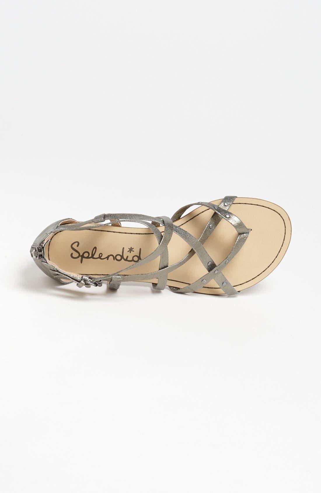 Alternate Image 3  - Splendid 'Capetown' Sandal