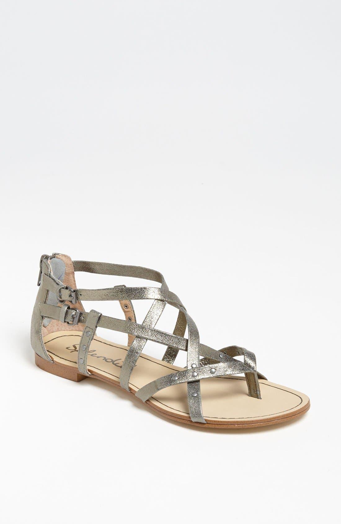Alternate Image 1 Selected - Splendid 'Capetown' Sandal