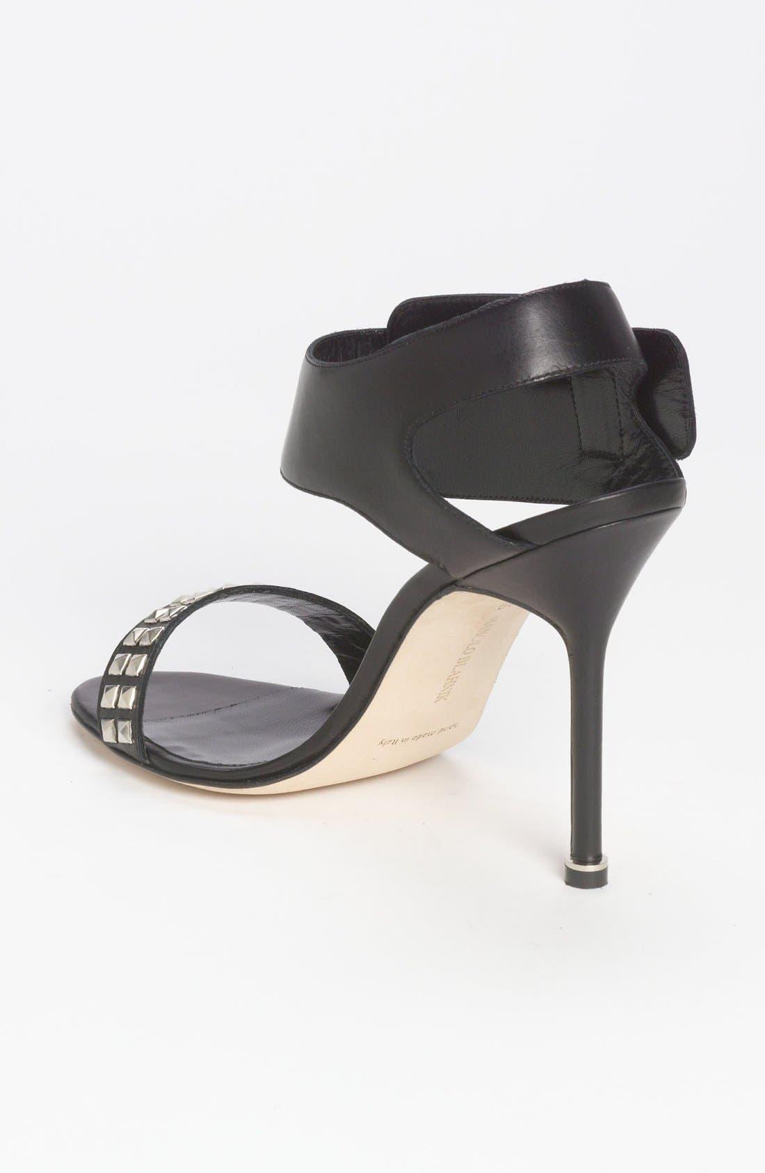 Alternate Image 2  - Manolo Blahnik 'Koyro' Sandal