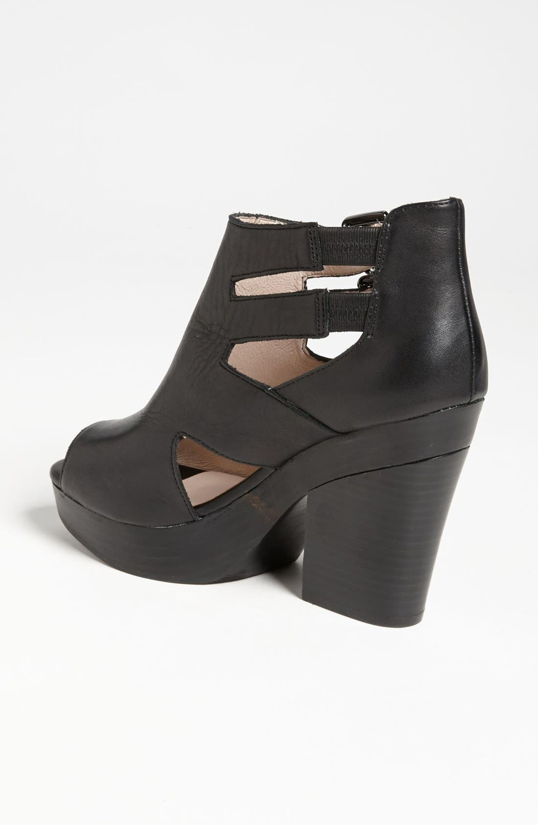 Alternate Image 2  - Topshop 'George' Bootie
