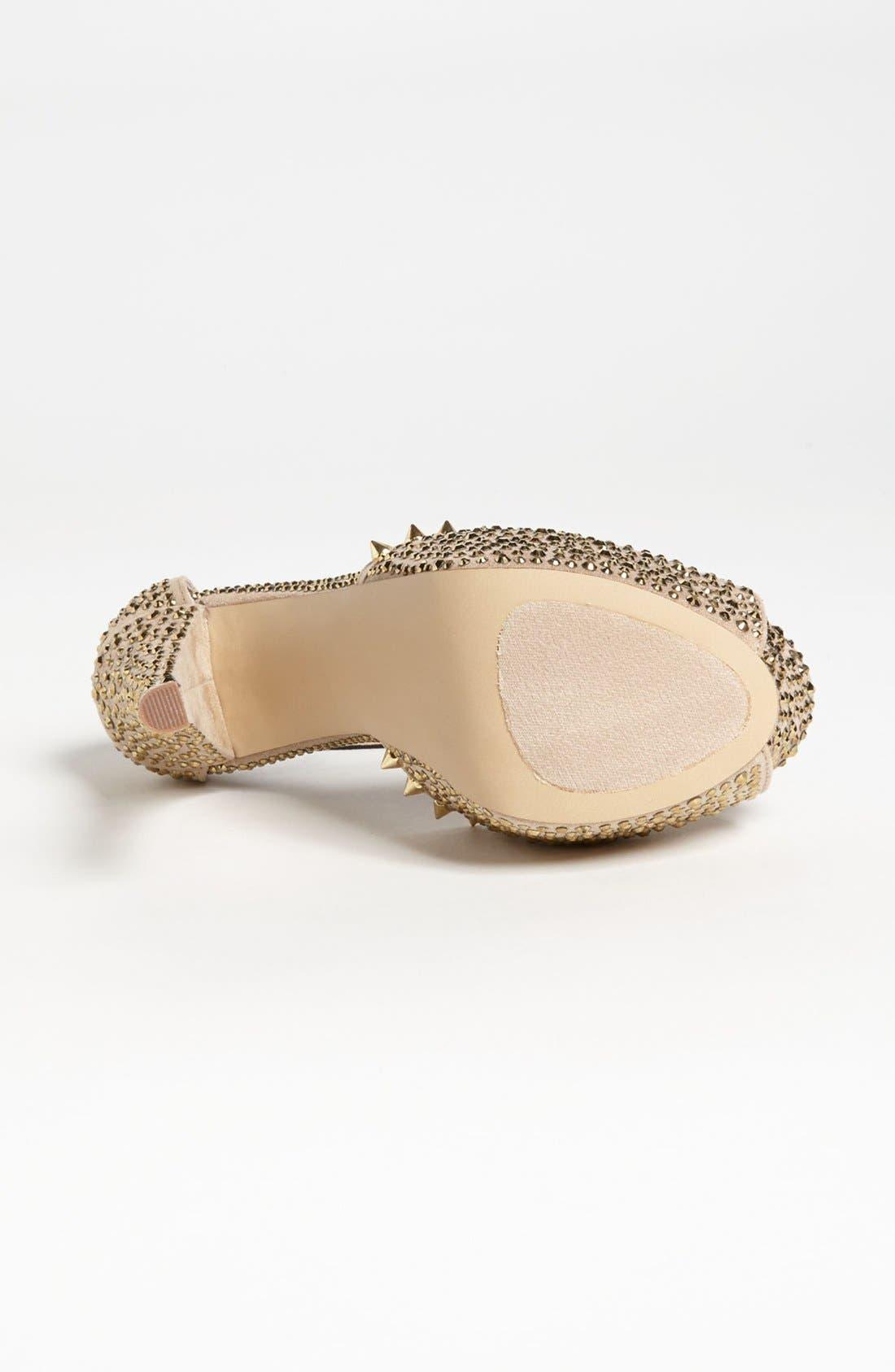 Alternate Image 4  - Steve Madden 'Angelz' Sandal