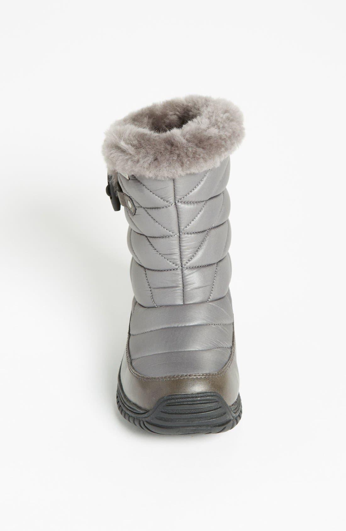 Alternate Image 3  - UGG® 'Ambra' Waterproof Boot (Women)
