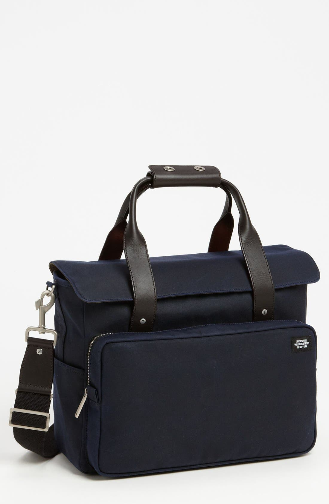 Main Image - Jack Spade 'Survey' Messenger Bag