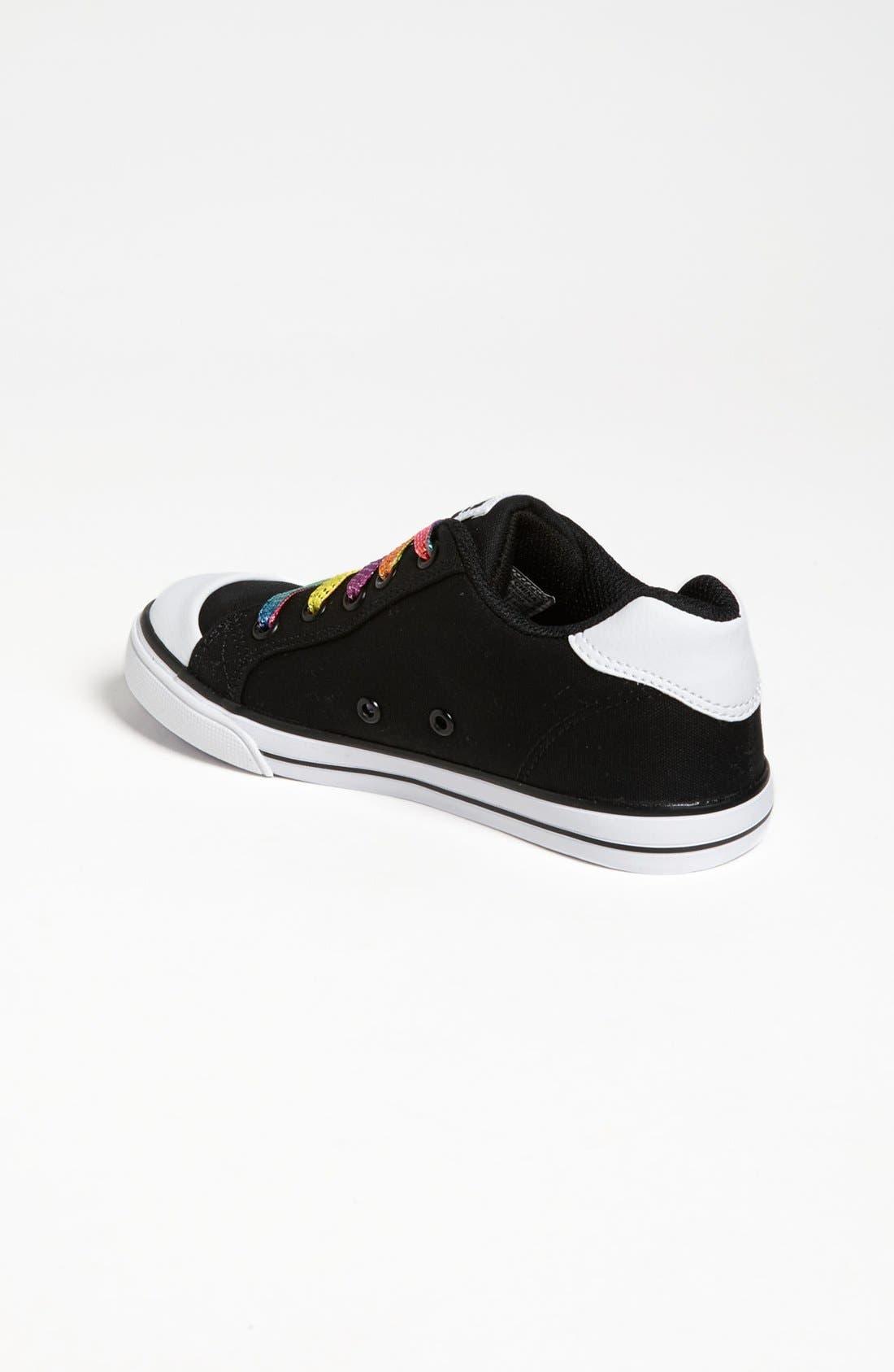 Alternate Image 2  - DC Shoes 'Chelsea' Sneaker (Toddler, Little Kid & Big Kid)