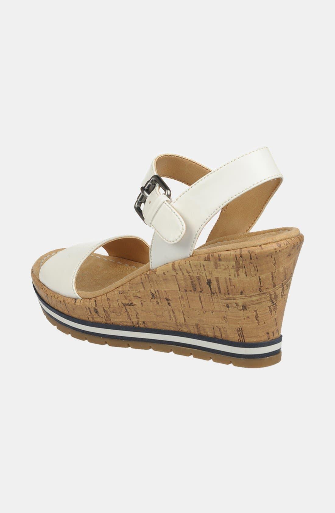 Alternate Image 2  - Naturalizer 'Norton' Sandal