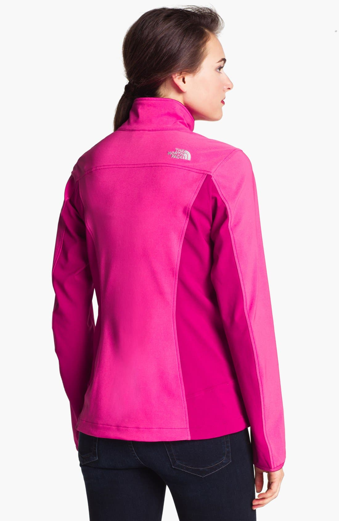 Alternate Image 2  - The North Face 'Nimble' Soft Shell Jacket
