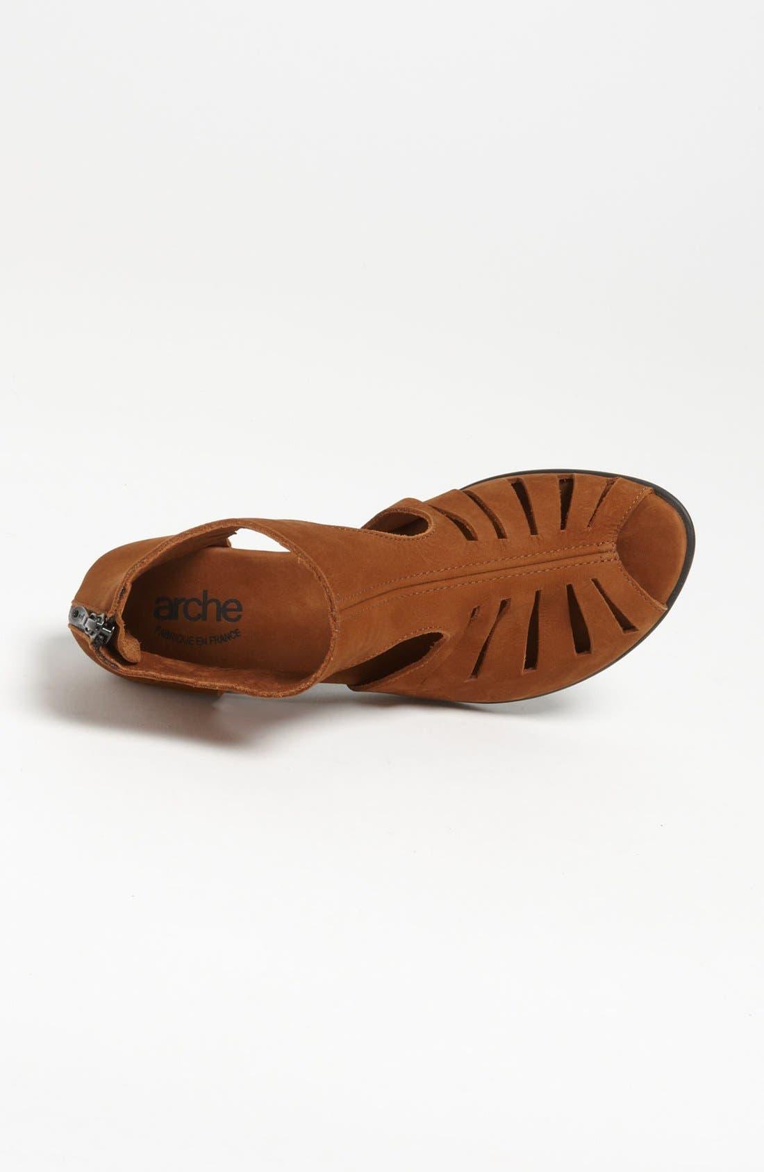 Alternate Image 3  - Arche 'Miko' Sandal
