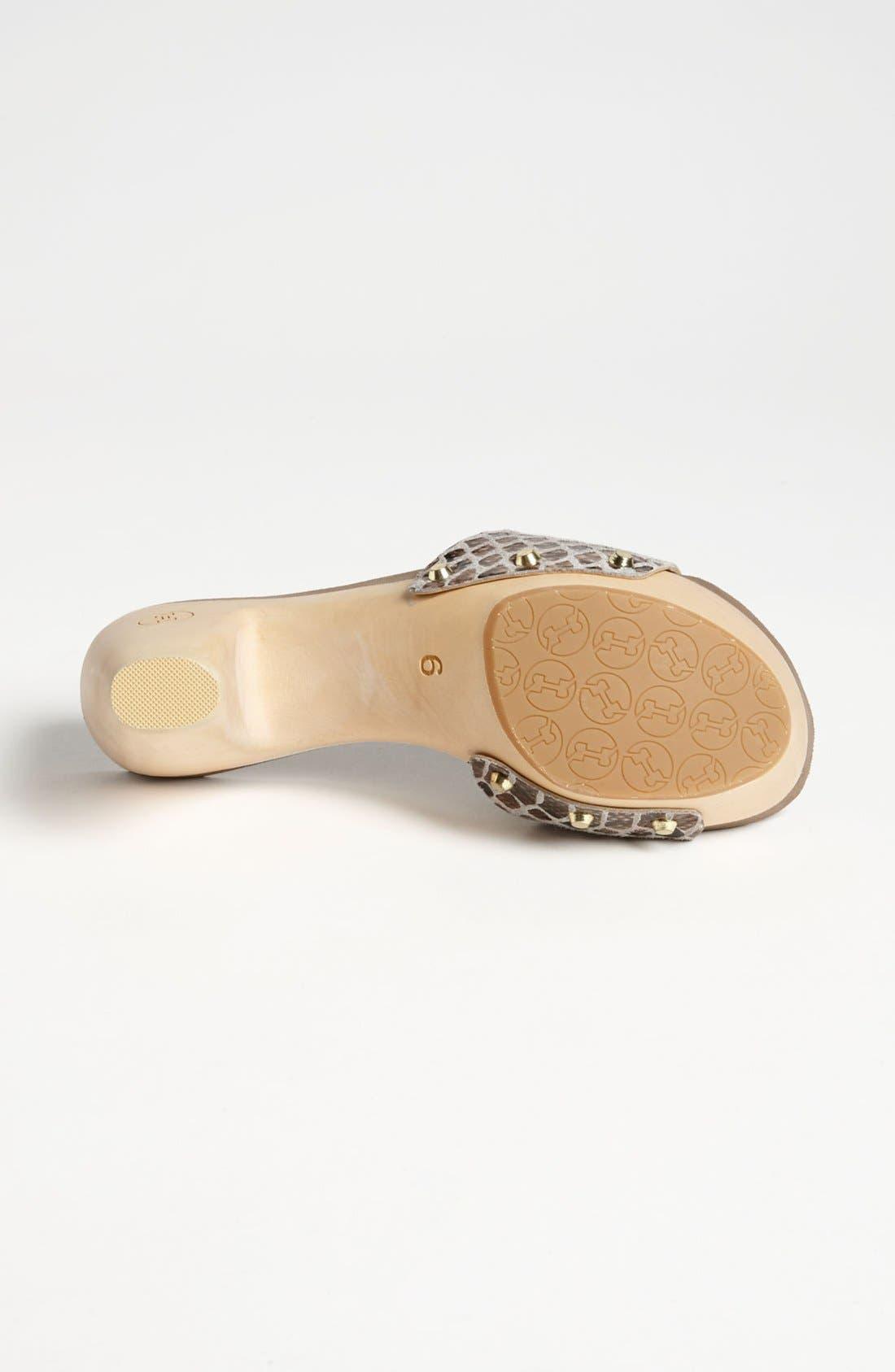 Alternate Image 4  - Flogg 'Forte II' Sandal