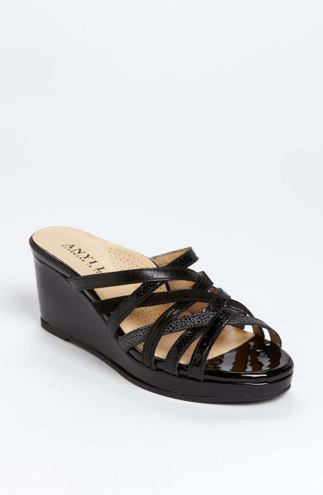 Main Image - Anyi Lu 'Isis' Sandal