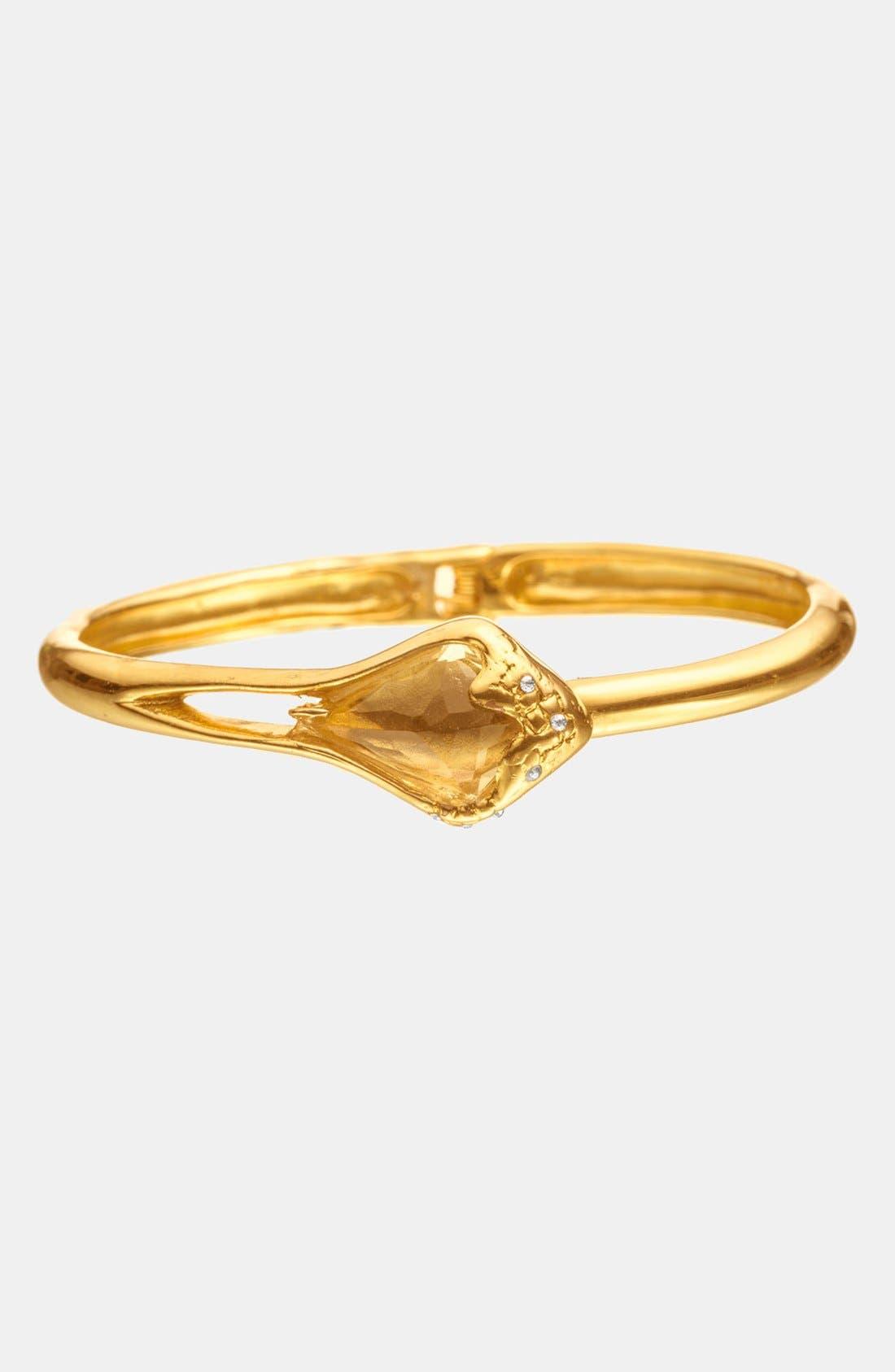 Main Image - Alexis Bittar 'Miss Havisham - Liquid Gold' Bracelet