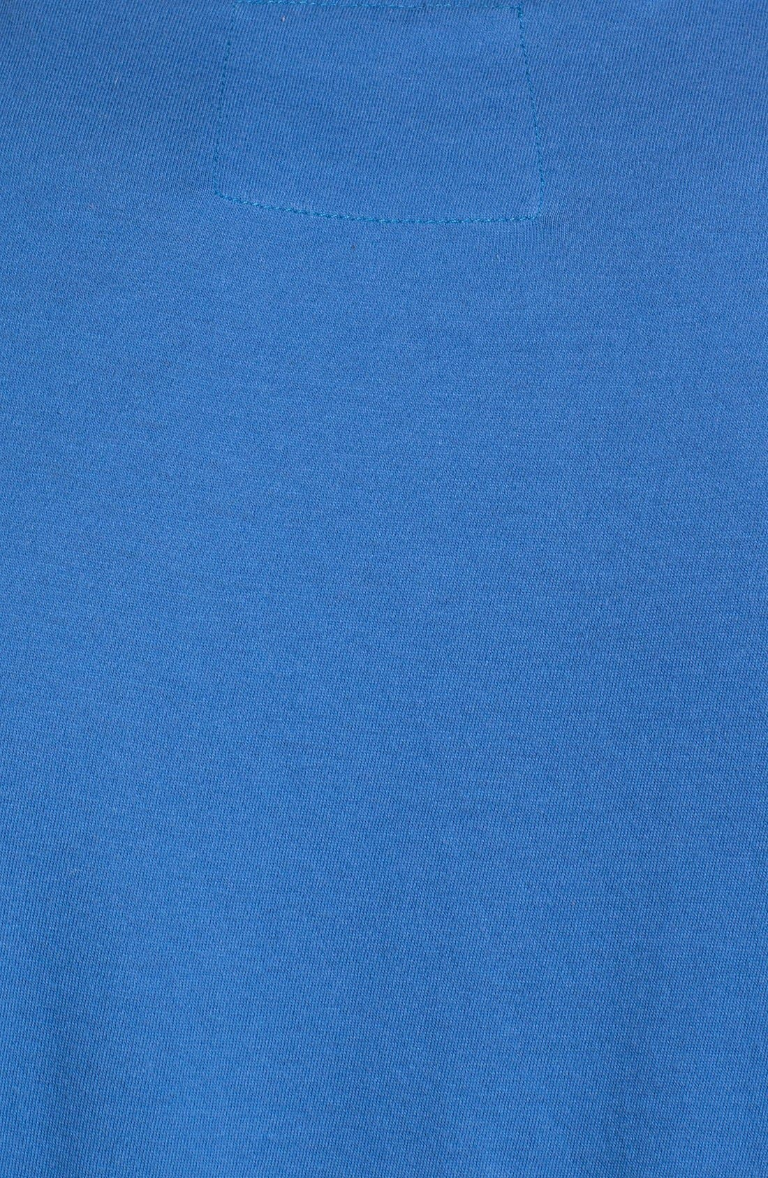Alternate Image 3  - Red Jacket 'Buffalo Sabres - Brass Tack' T-Shirt