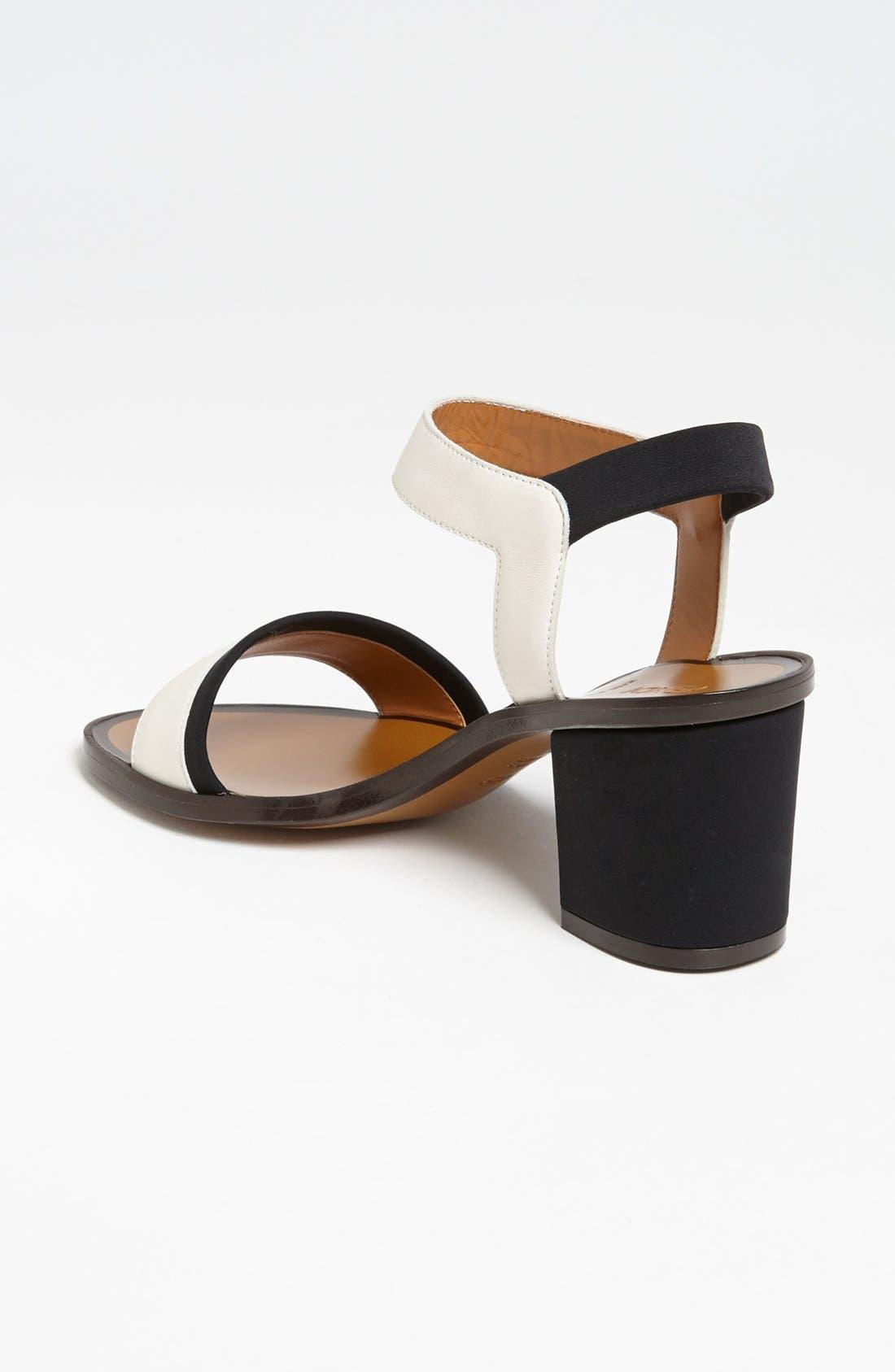 Alternate Image 2  - Fendi Sandal