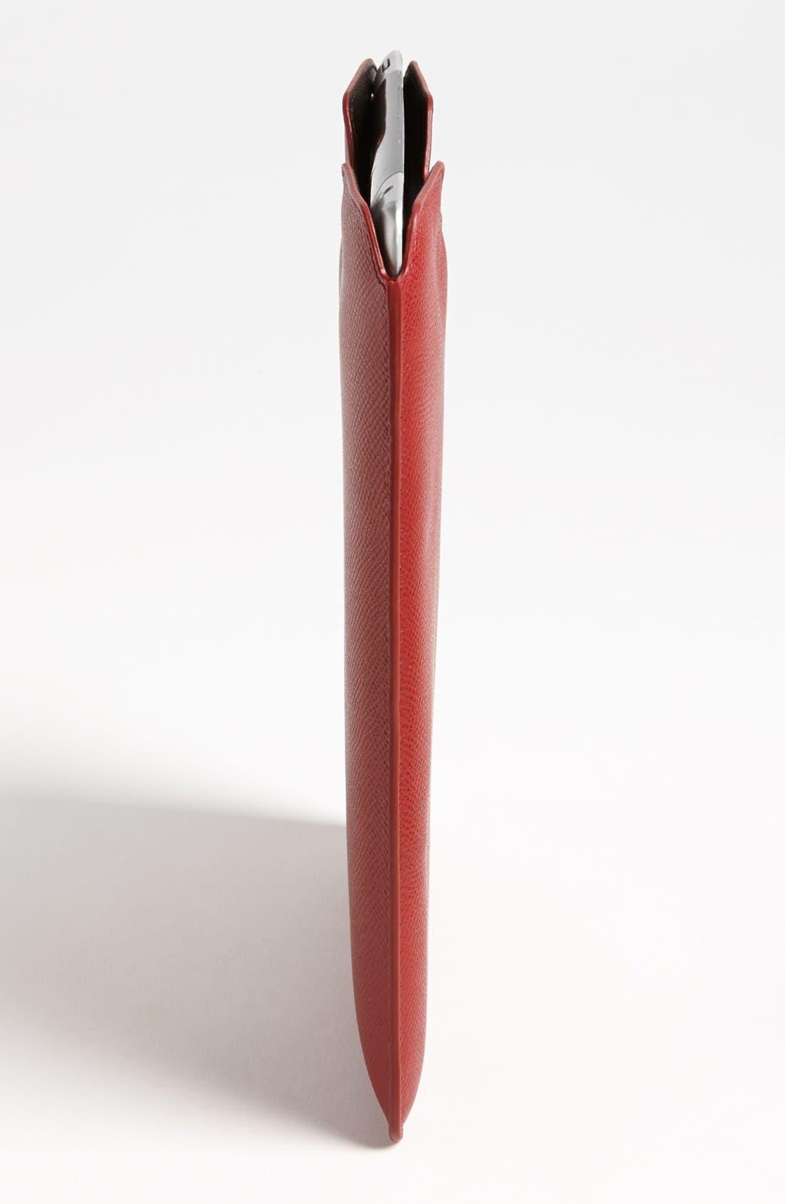 Alternate Image 2  - Bally iPad Sleeve (Online Only)