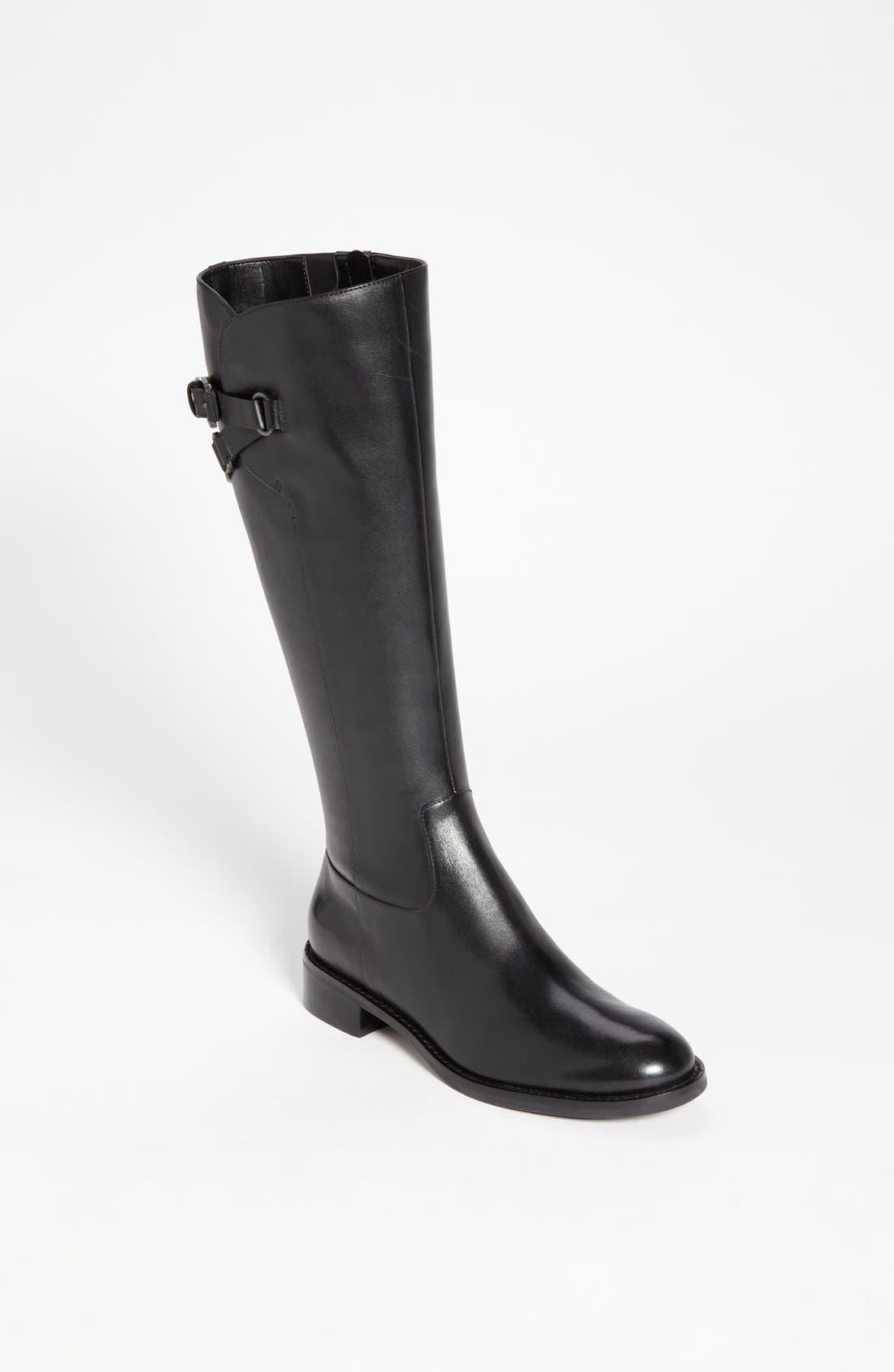 Main Image - ECCO 'Hobart Tall Strap' Boot