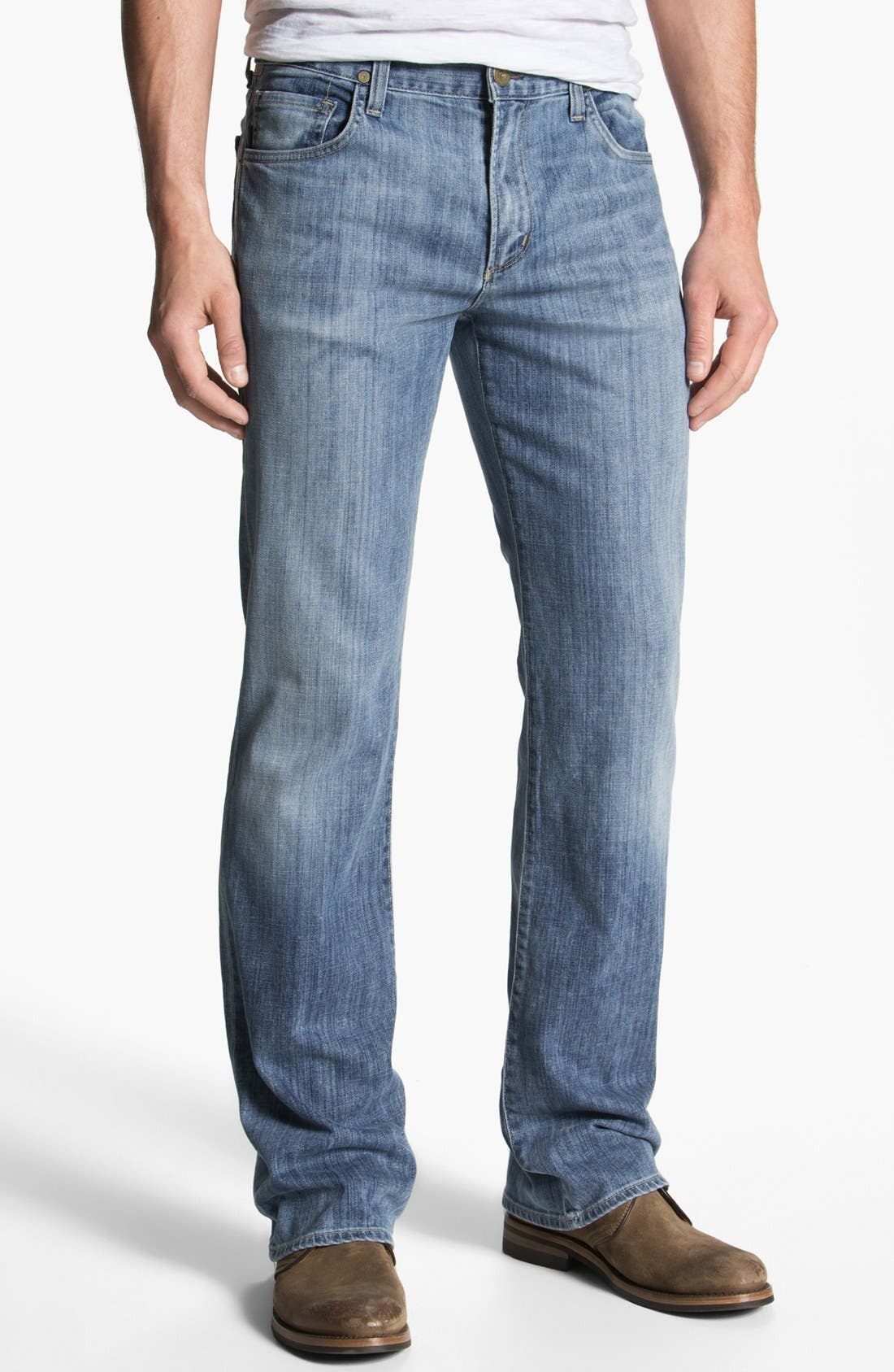 Alternate Image 1 Selected - Citizens of Humanity Relaxed Fit Bootcut Jeans (Vanity Wash)