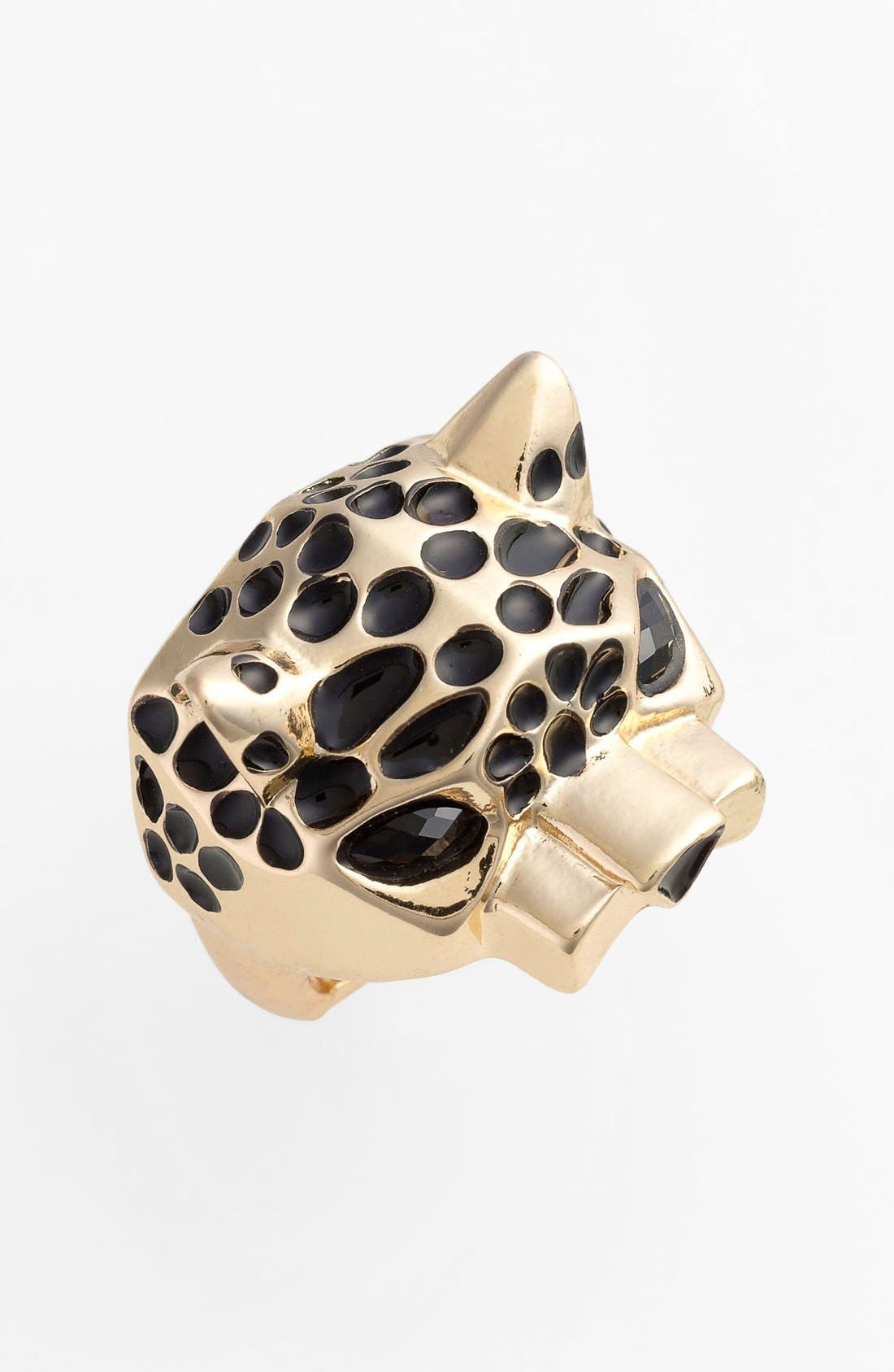 Alternate Image 1 Selected - BP. Wild Cat Stretch Ring