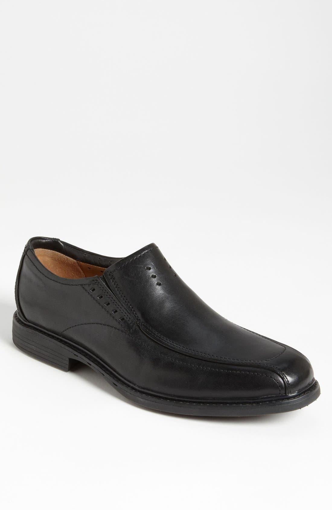 Main Image - Clarks® 'Un.Anders' Venetian Loafer   (Men)