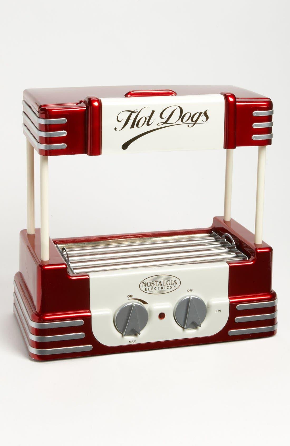 Main Image - Retro Hot Dog Roller