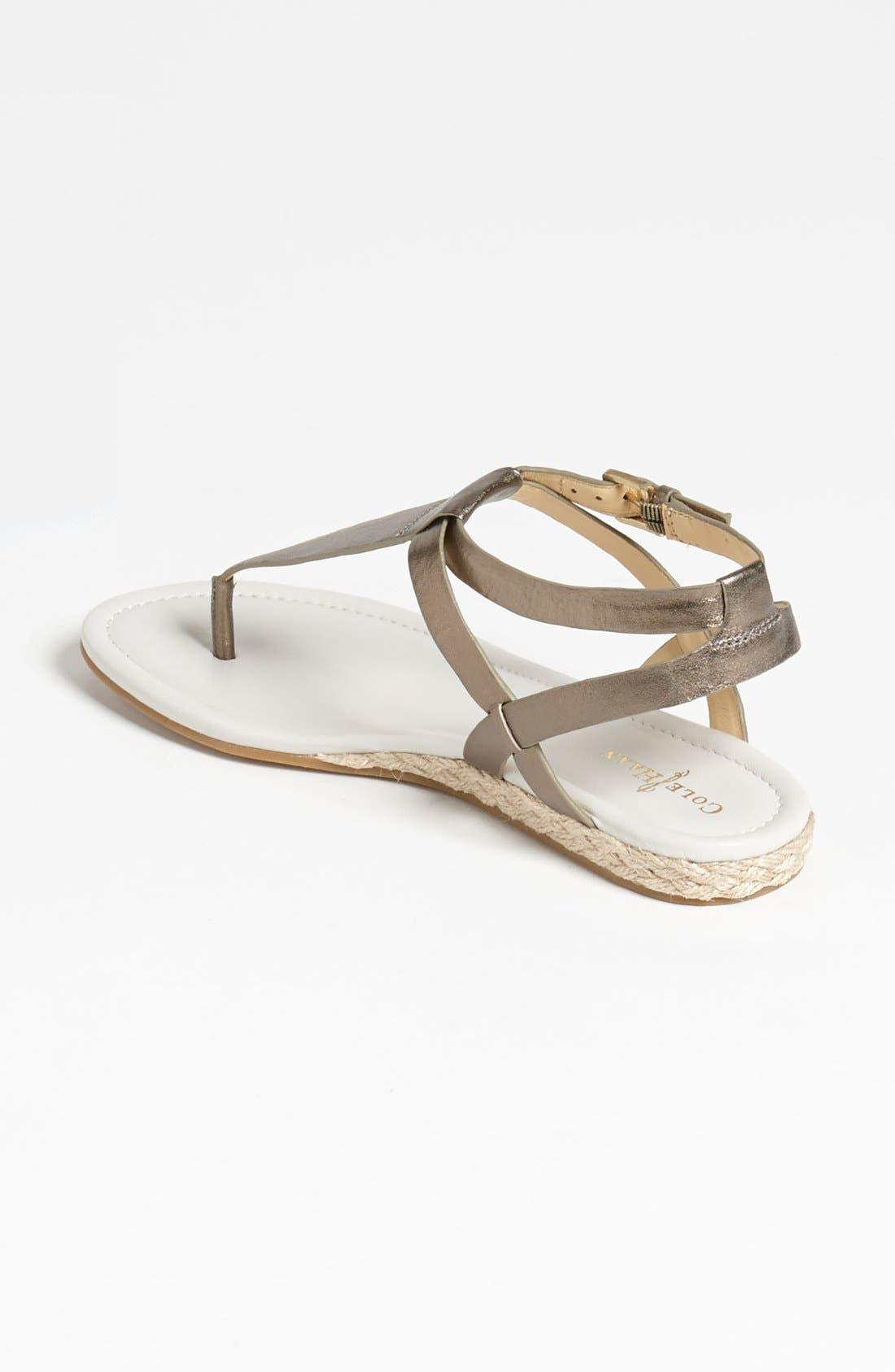 Alternate Image 2  - Cole Haan 'Grove' Sandal