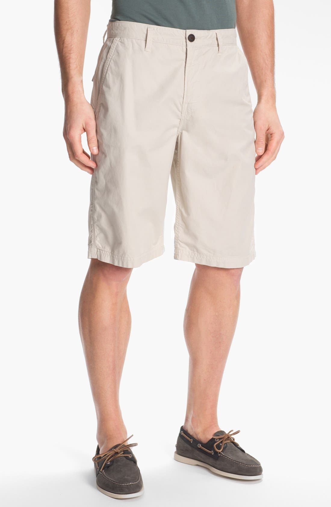 Alternate Image 1 Selected - Lucky Brand Shorts