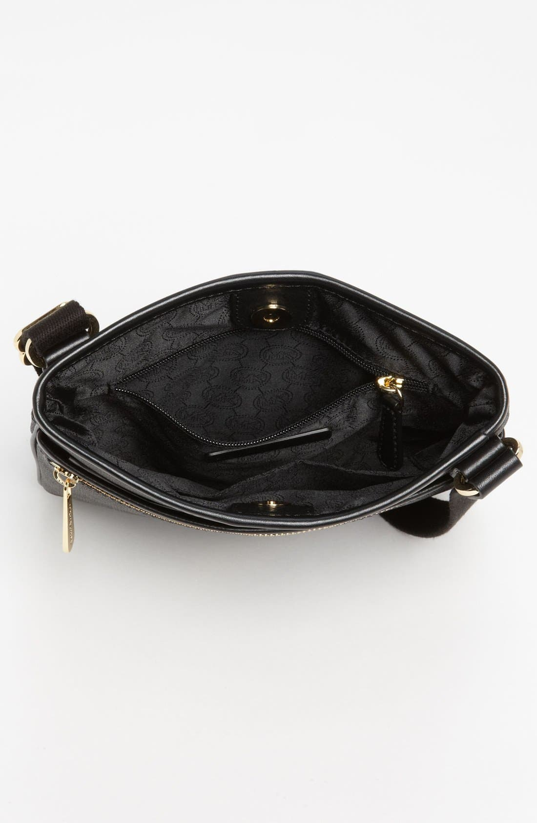 Alternate Image 3  - MICHAEL Michael Kors 'Signature' Crossbody Bag