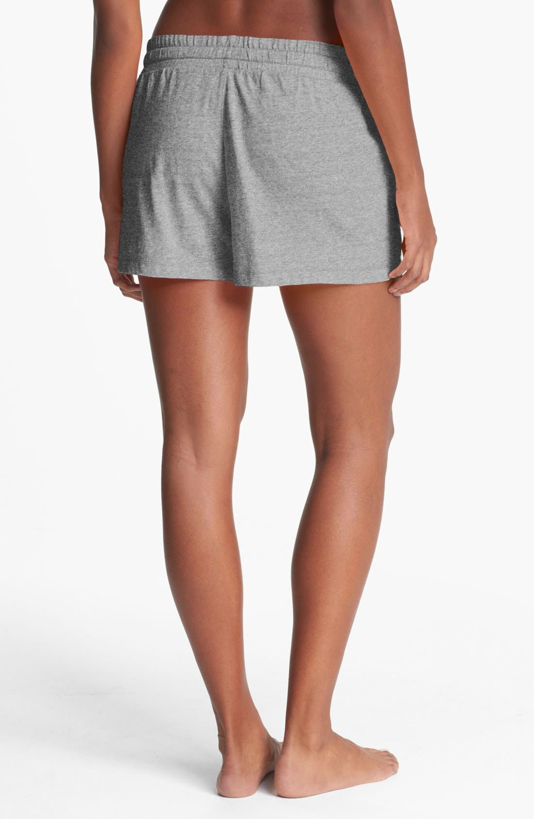 Alternate Image 2  - Under Armour 'Undeniable' Charged Cotton® Shorts