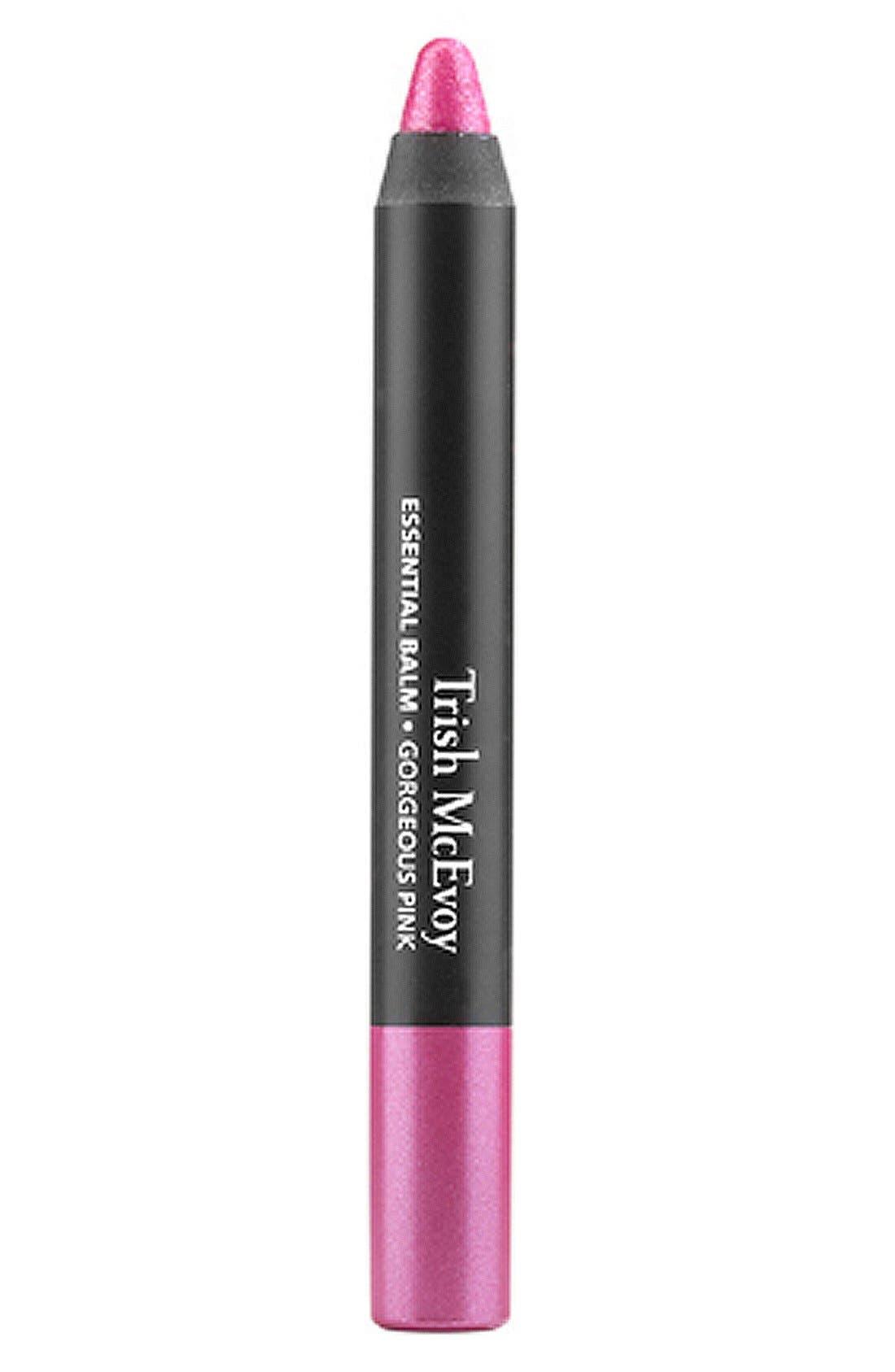 Trish McEvoy 'Essential Balm' Lip Crayon