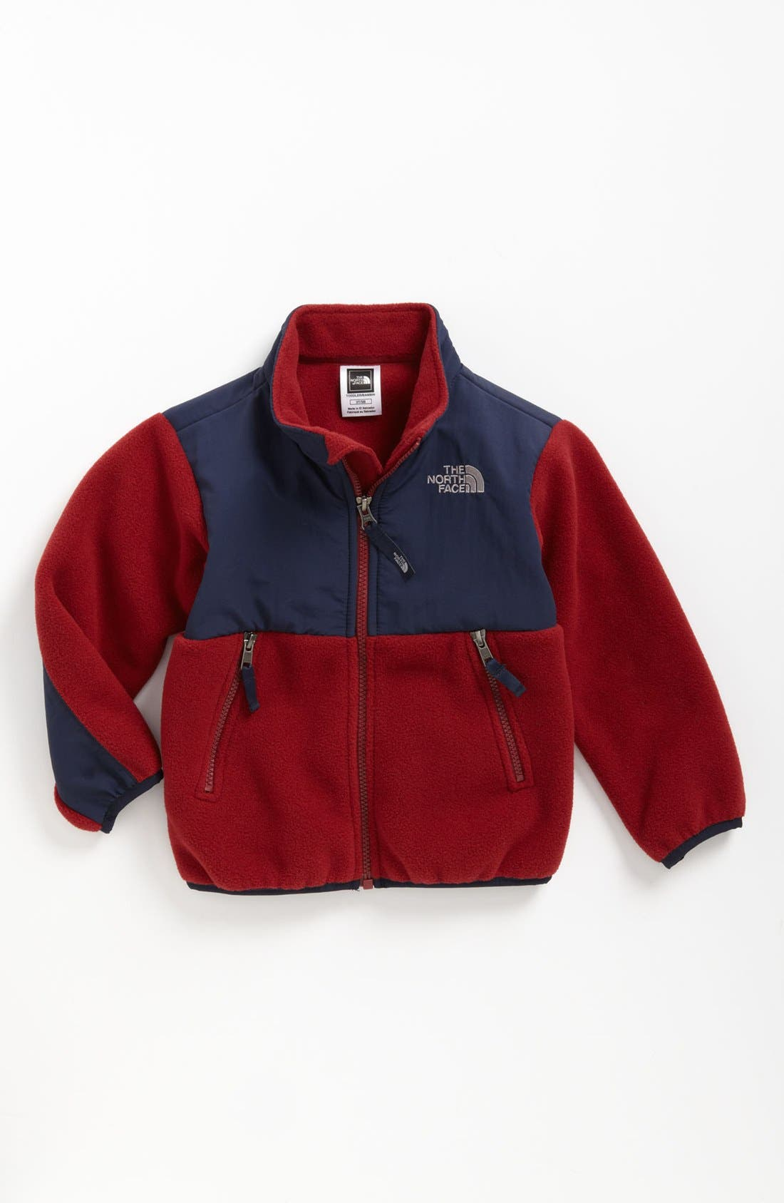 Alternate Image 1 Selected - The North Face 'Denali' Jacket (Toddler Boys)