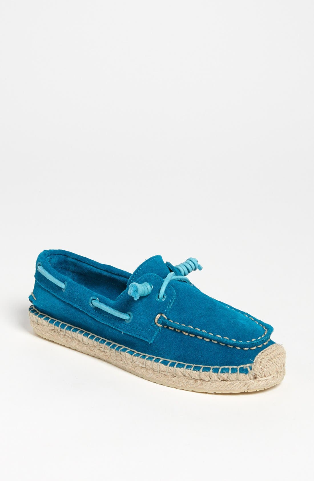 Alternate Image 1 Selected - Sperry® Top-Sider for Jeffrey 'Authentic Original' Espadrille