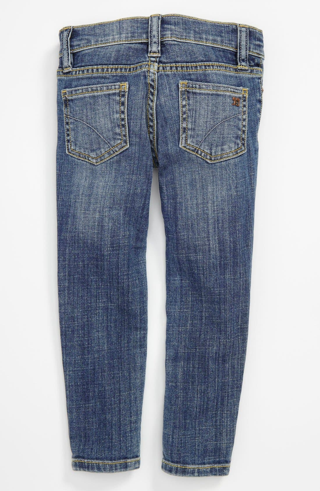 Main Image - Joe's 'Lilly' Denim Jeggings (Toddler)