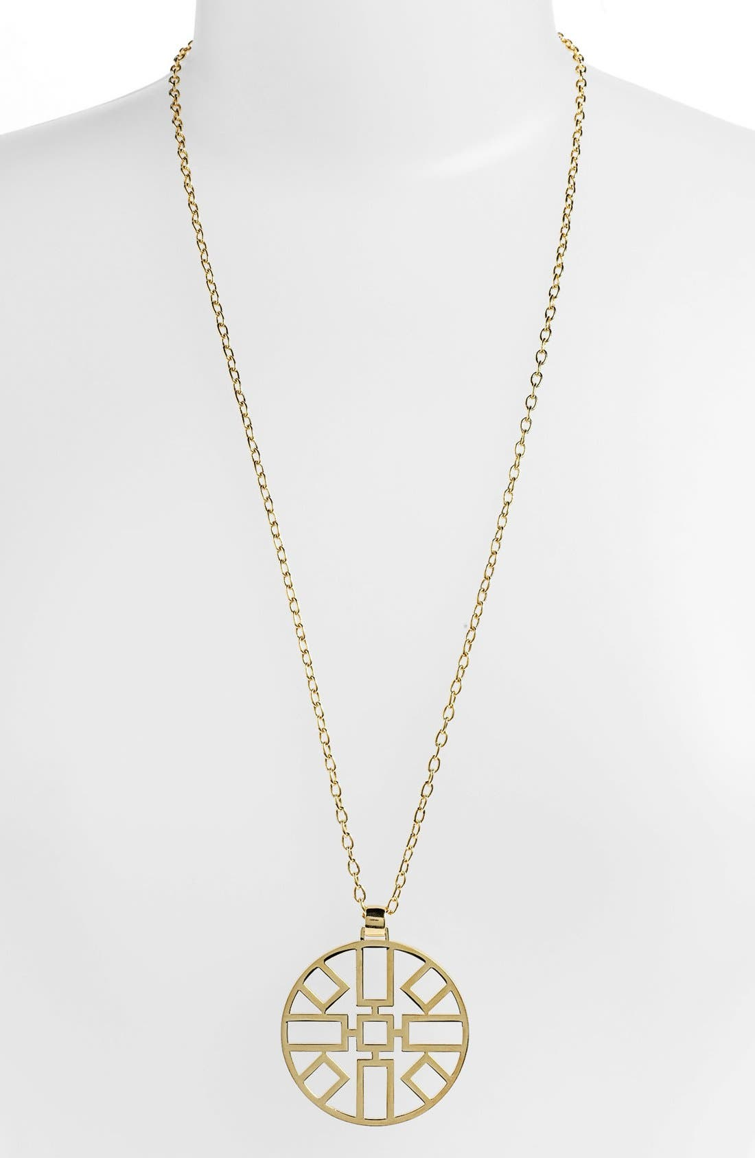 Alternate Image 2  - Tory Burch 'Jordan' Necklace