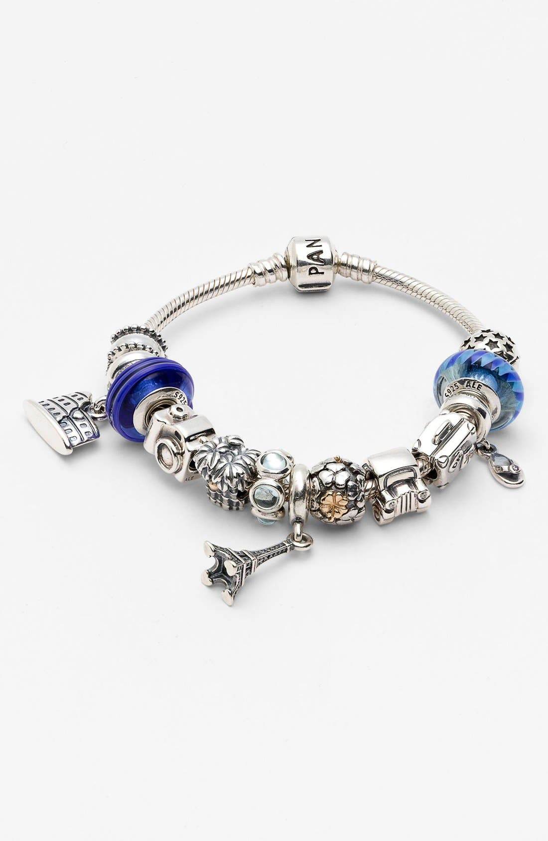 Alternate Image 3  - PANDORA Eiffel Tower Dangle Charm