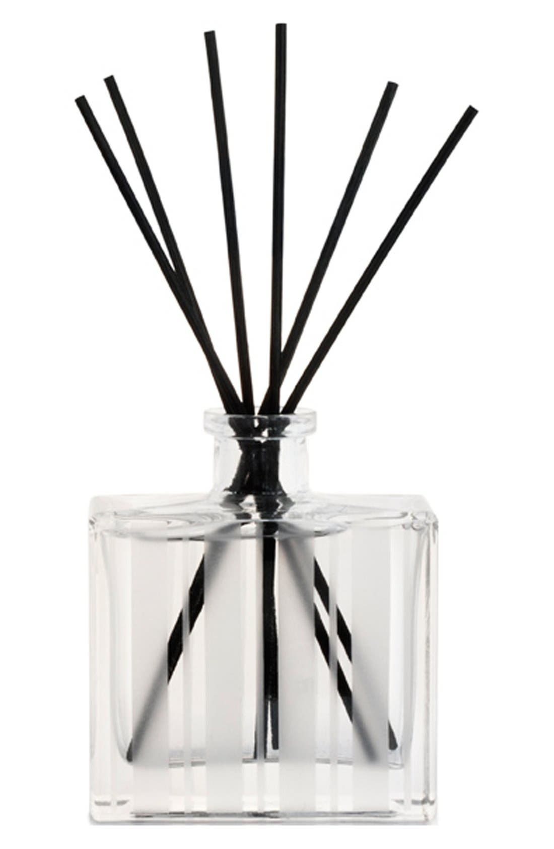 Alternate Image 2  - NEST Fragrances 'Moroccan Amber' Reed Diffuser