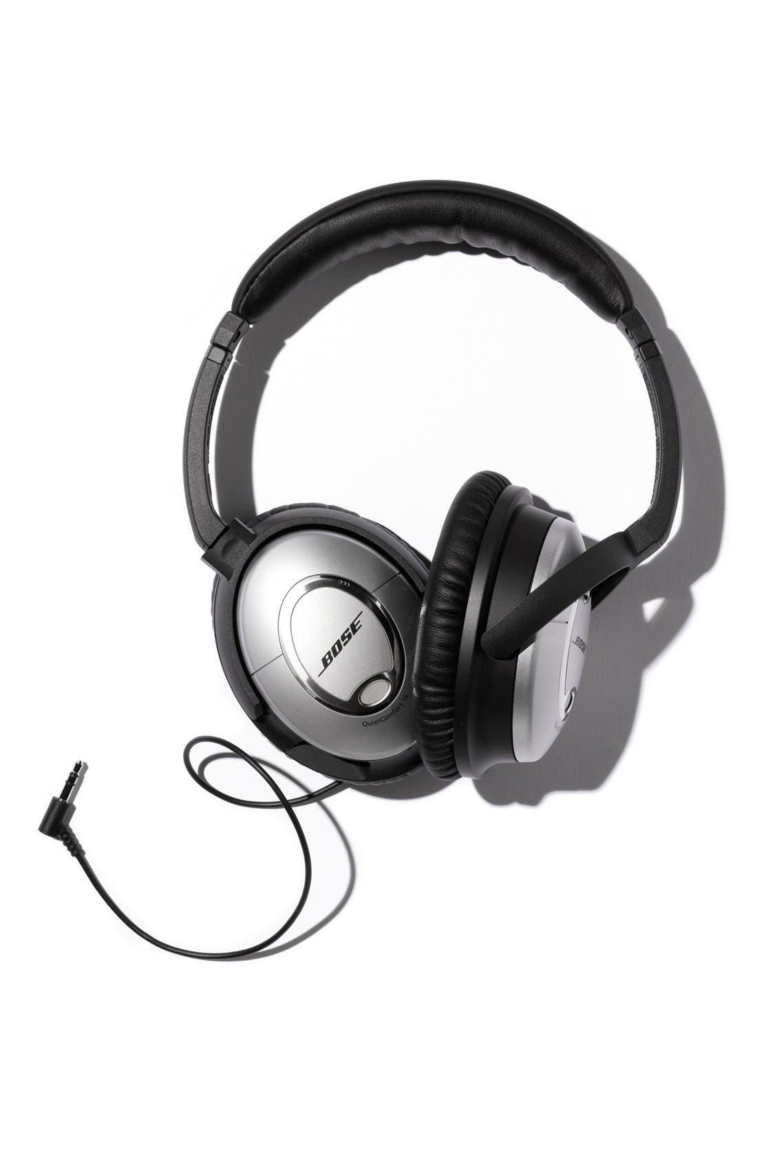 Alternate Image 2  - Bose® QuietComfort® 15 Acoustic Noise Cancelling® Headphones