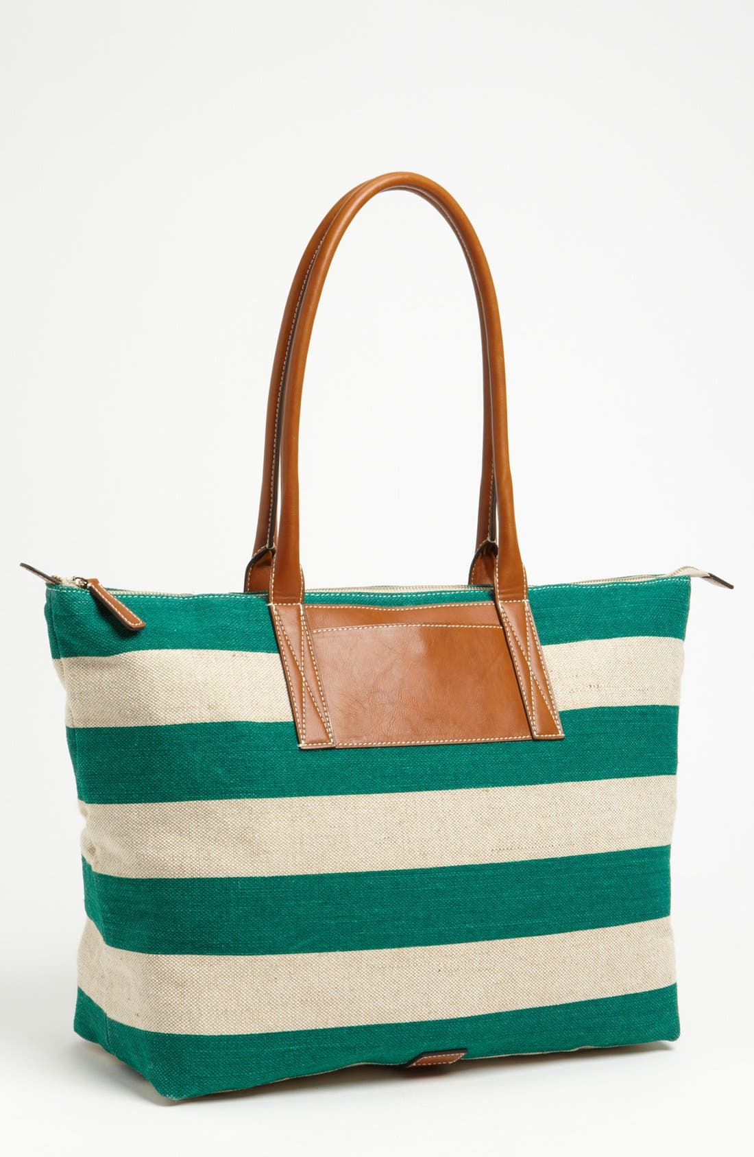 Alternate Image 1 Selected - Nordstrom Stripe Tote