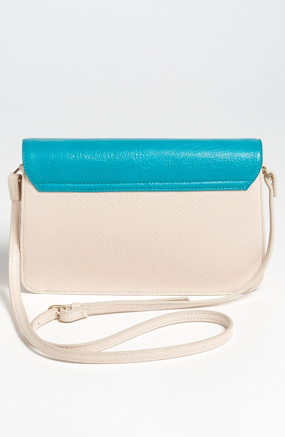 Alternate Image 3  - Izzy & Ali 'Giselle' Faux Leather Shoulder Bag