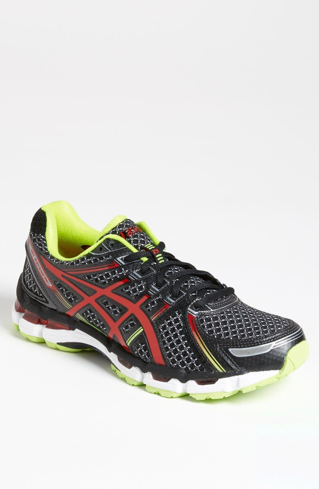 Main Image - ASICS® 'GEL-Kayano® 19' Running Shoe (Men) (Online Only) (Regular Retail Price: $144.95)