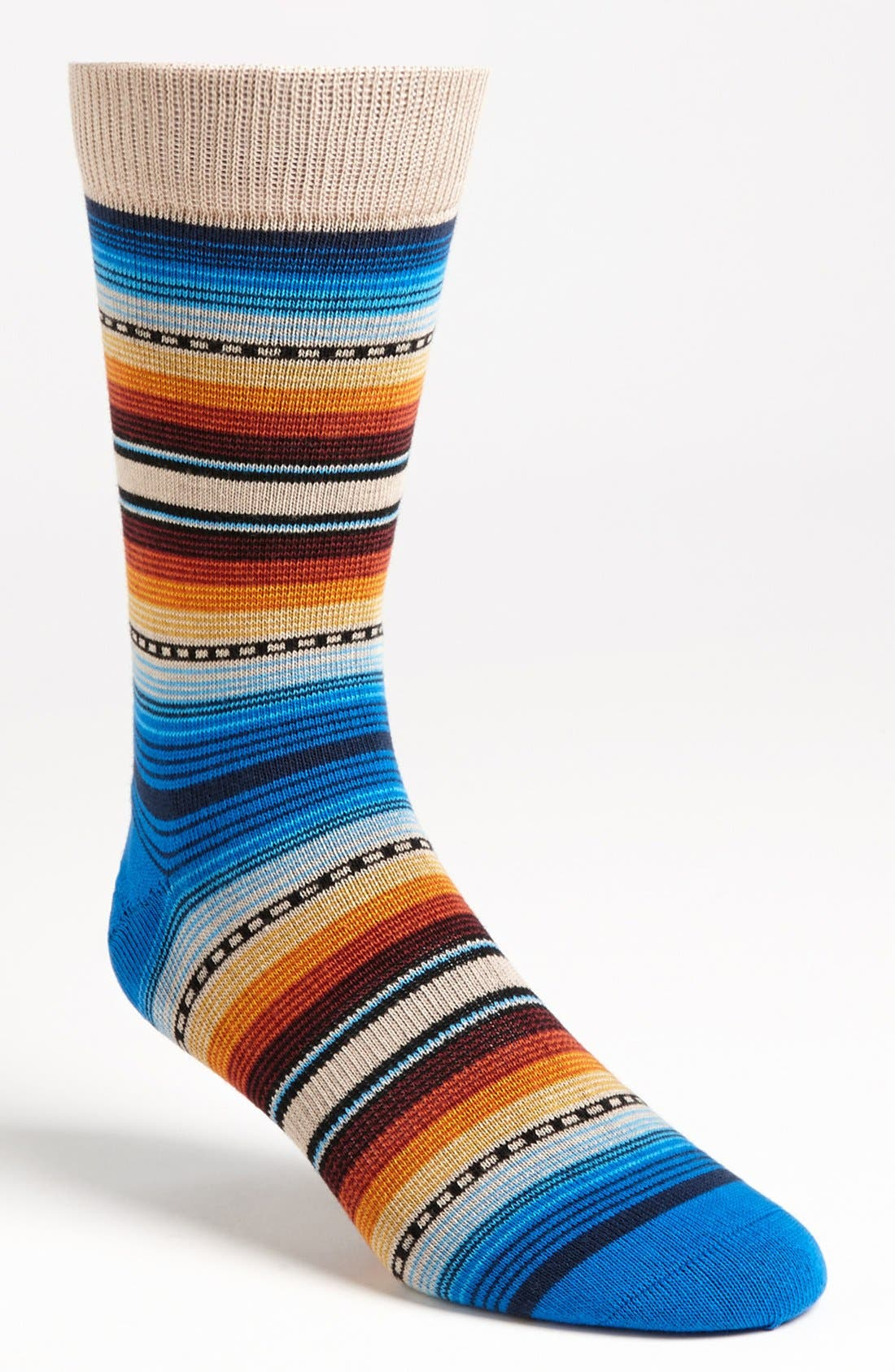 Alternate Image 1 Selected - Stance 'José Ramos' Socks
