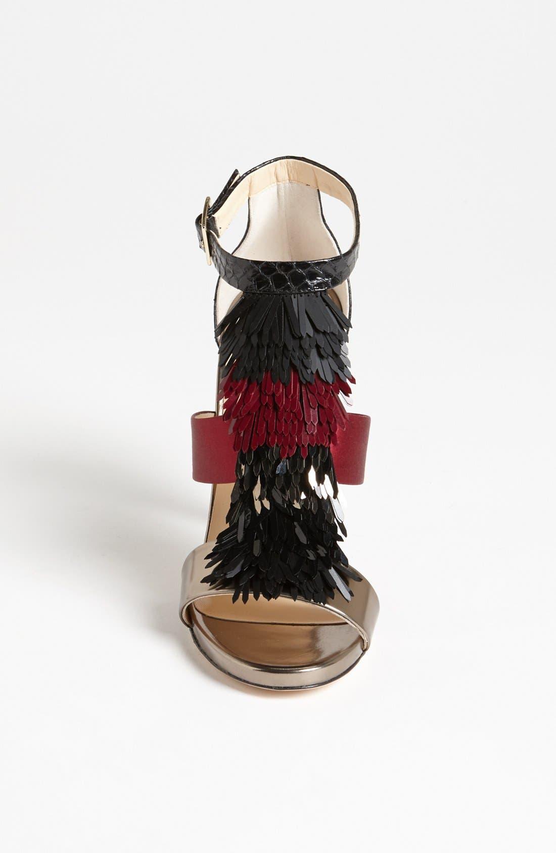 Alternate Image 3  - Jimmy Choo 'Fedora' Sandal