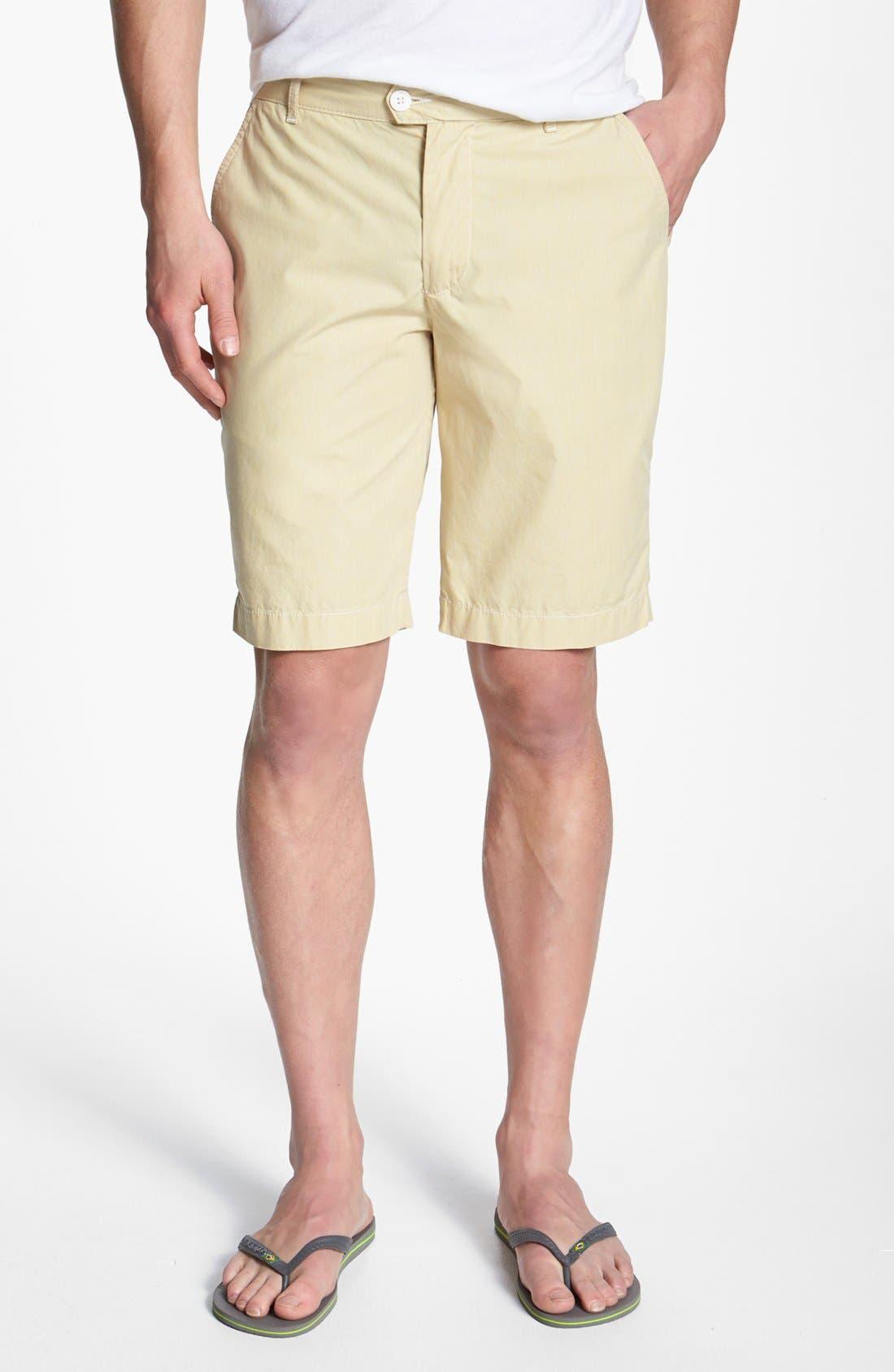 Alternate Image 1 Selected - Benson Shorts