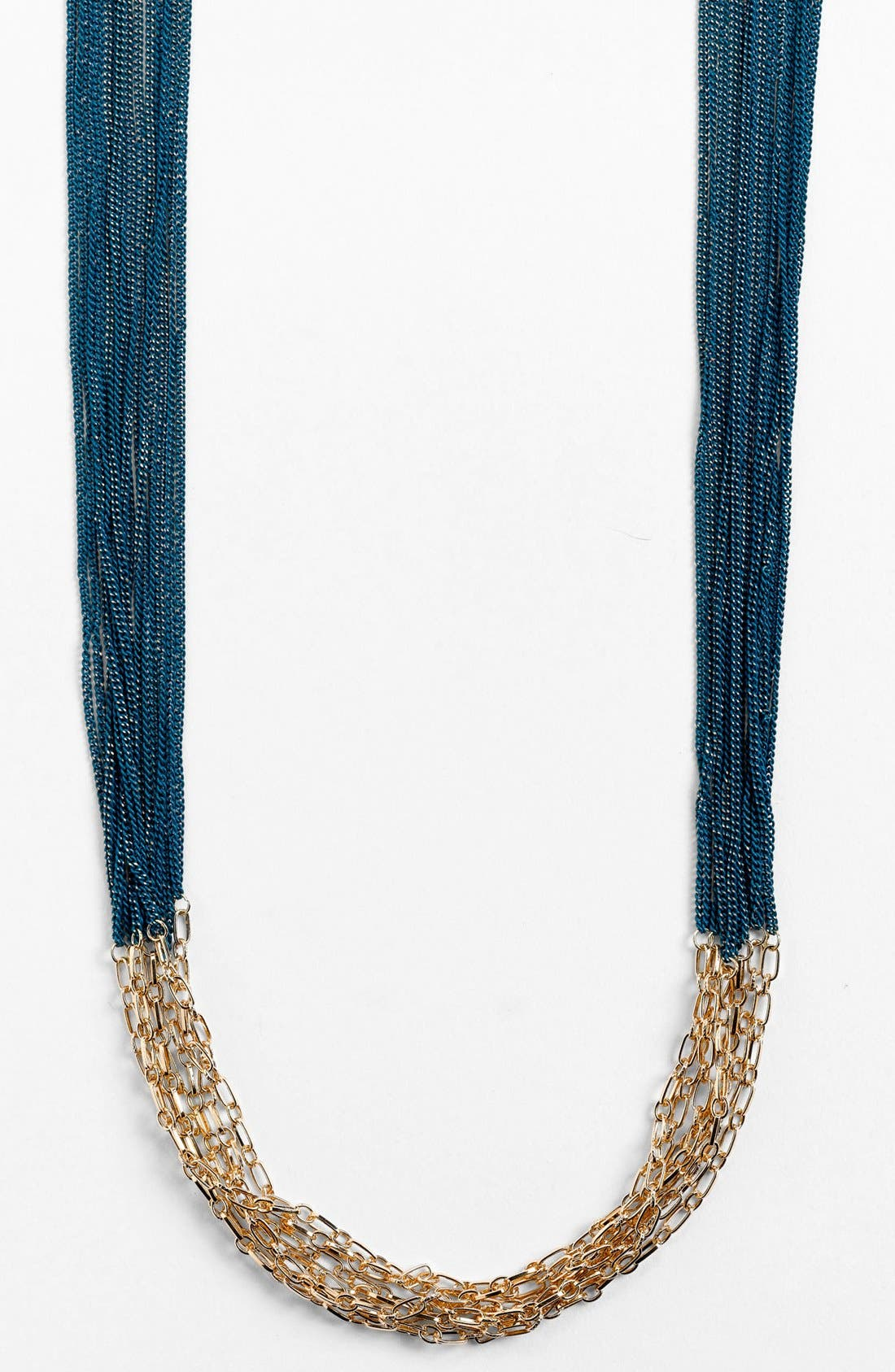 Main Image - Tasha Multistrand Link Necklace