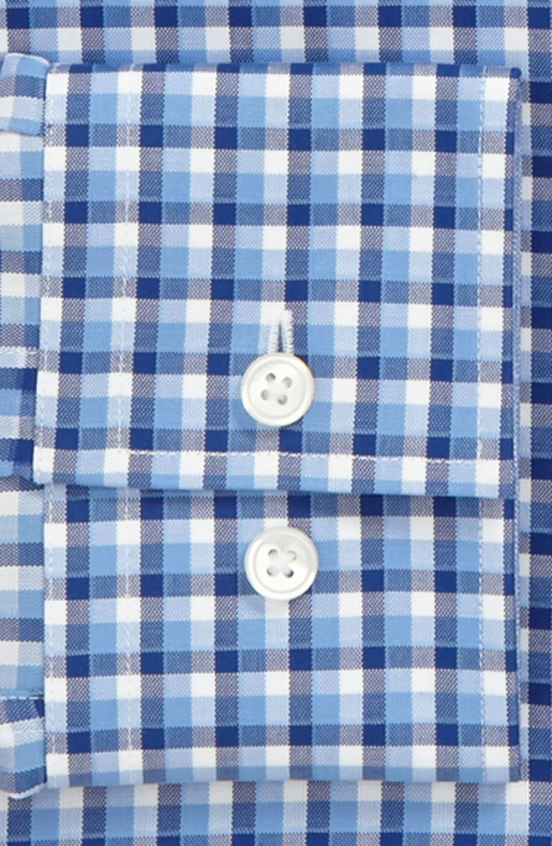 Alternate Image 2  - BOSS HUGO BOSS Easy Iron 'Jonas' Slim Fit Dress Shirt
