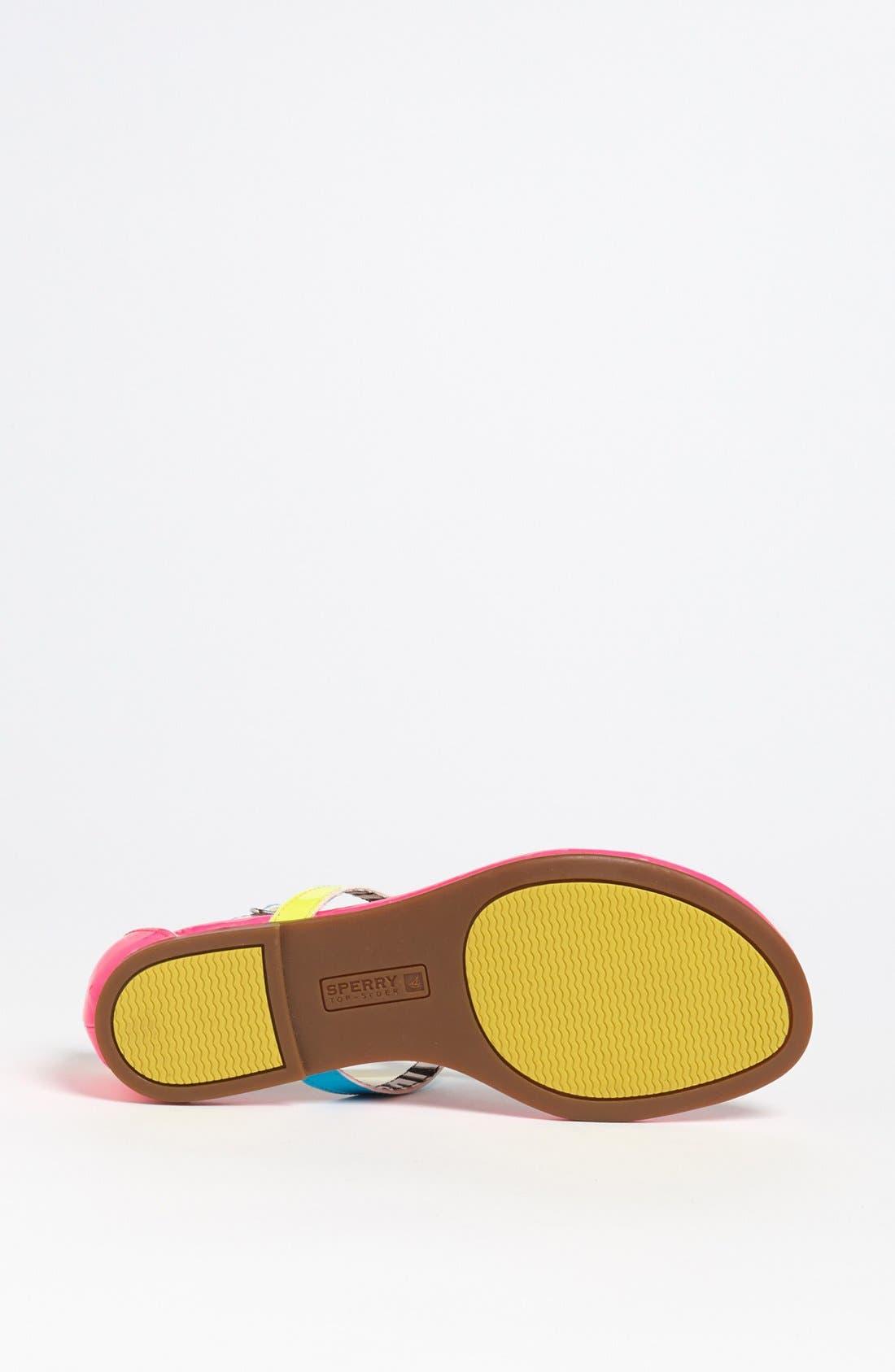 Alternate Image 4  - Sperry Top-Sider® 'Summerlin' Sandal