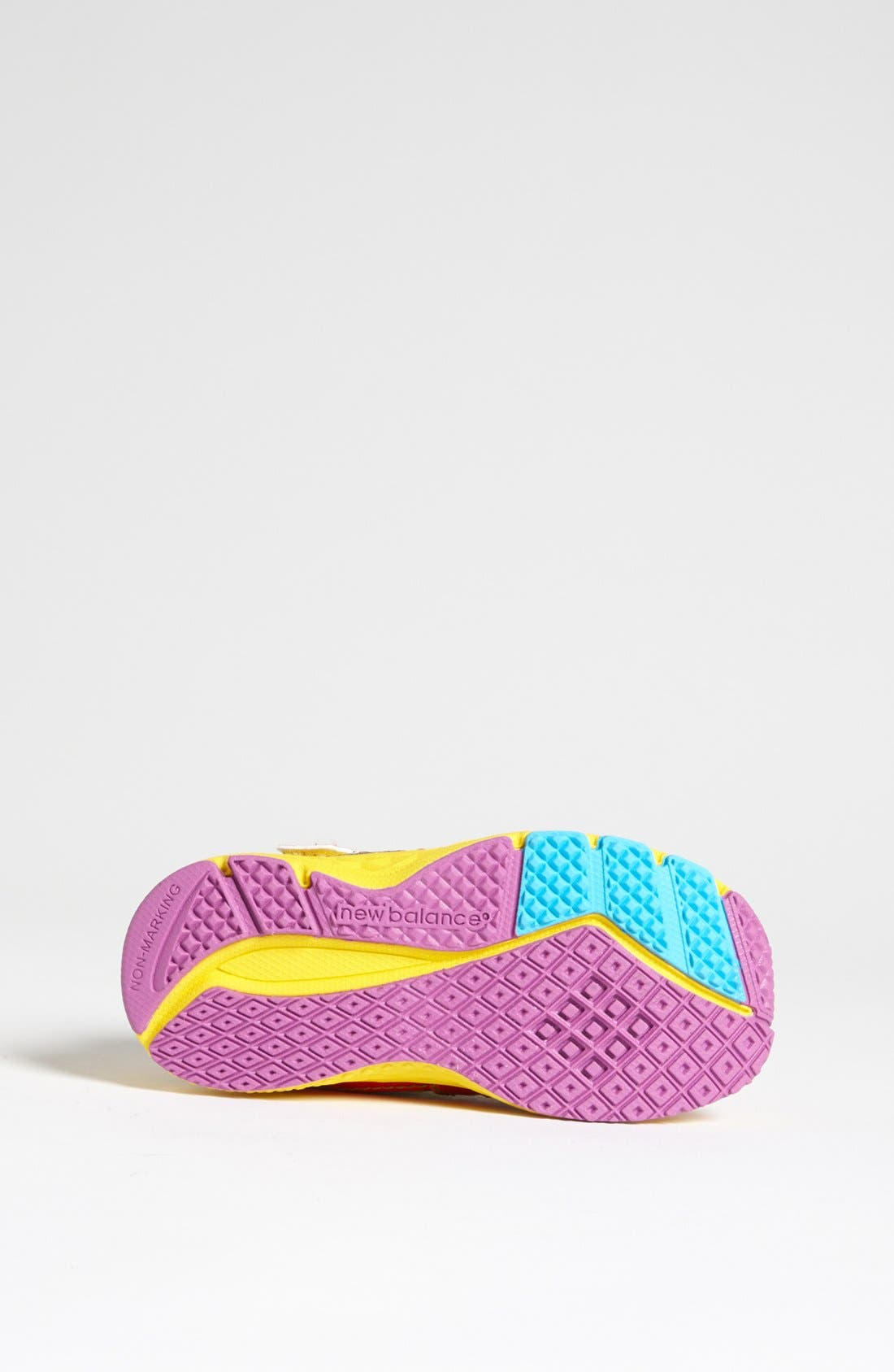 Alternate Image 4  - New Balance '890 V3' Sneaker (Toddler)