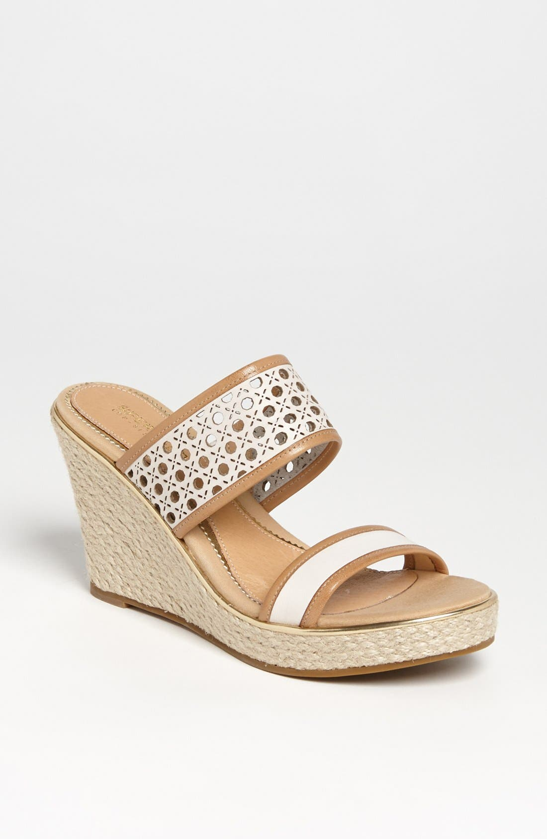 Main Image - Sperry Top-Sider® 'Florina' Wedge Sandal