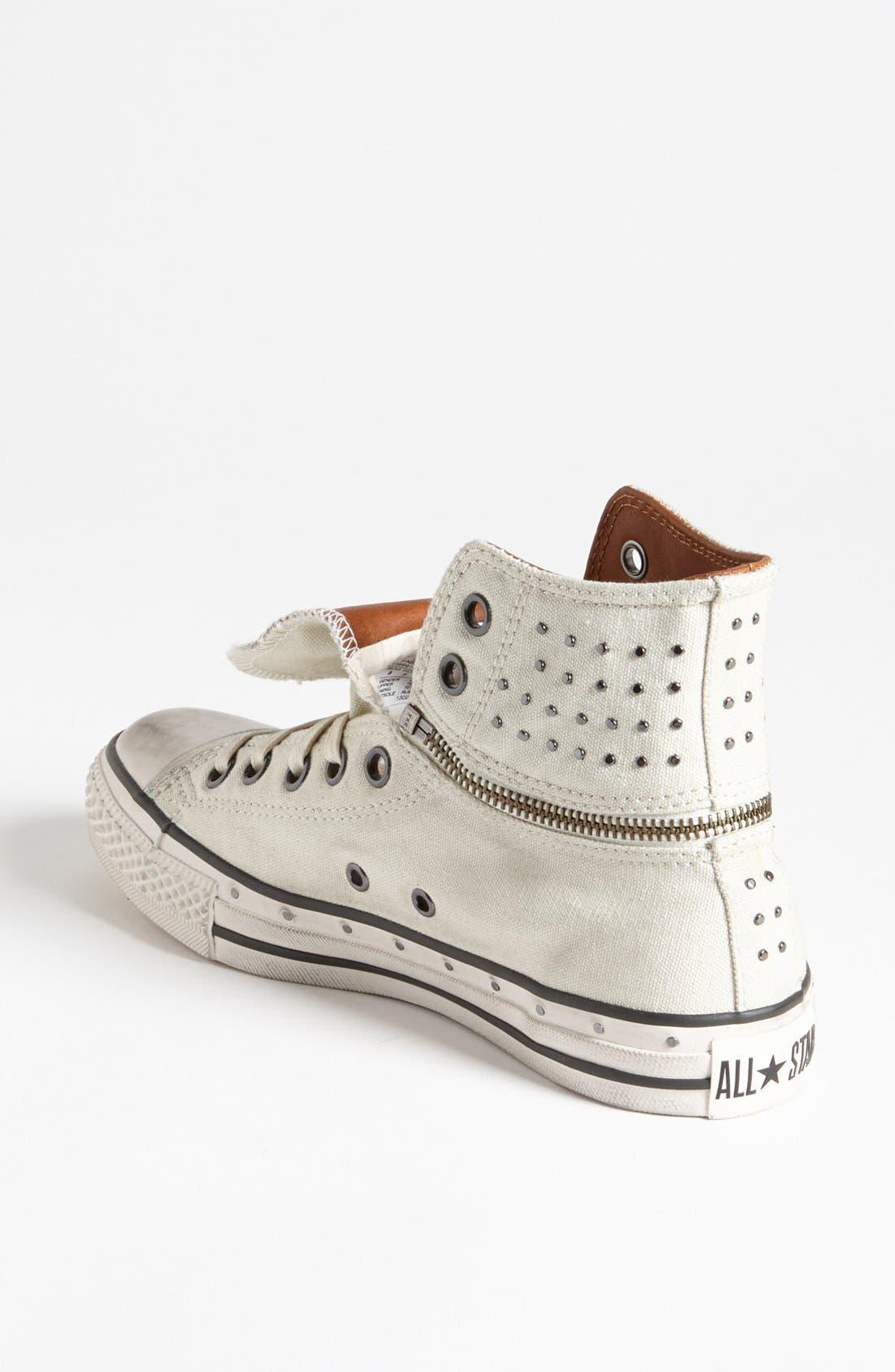Alternate Image 2  - Converse by John Varvatos Chuck Taylor® Convertible Sneaker (Women)