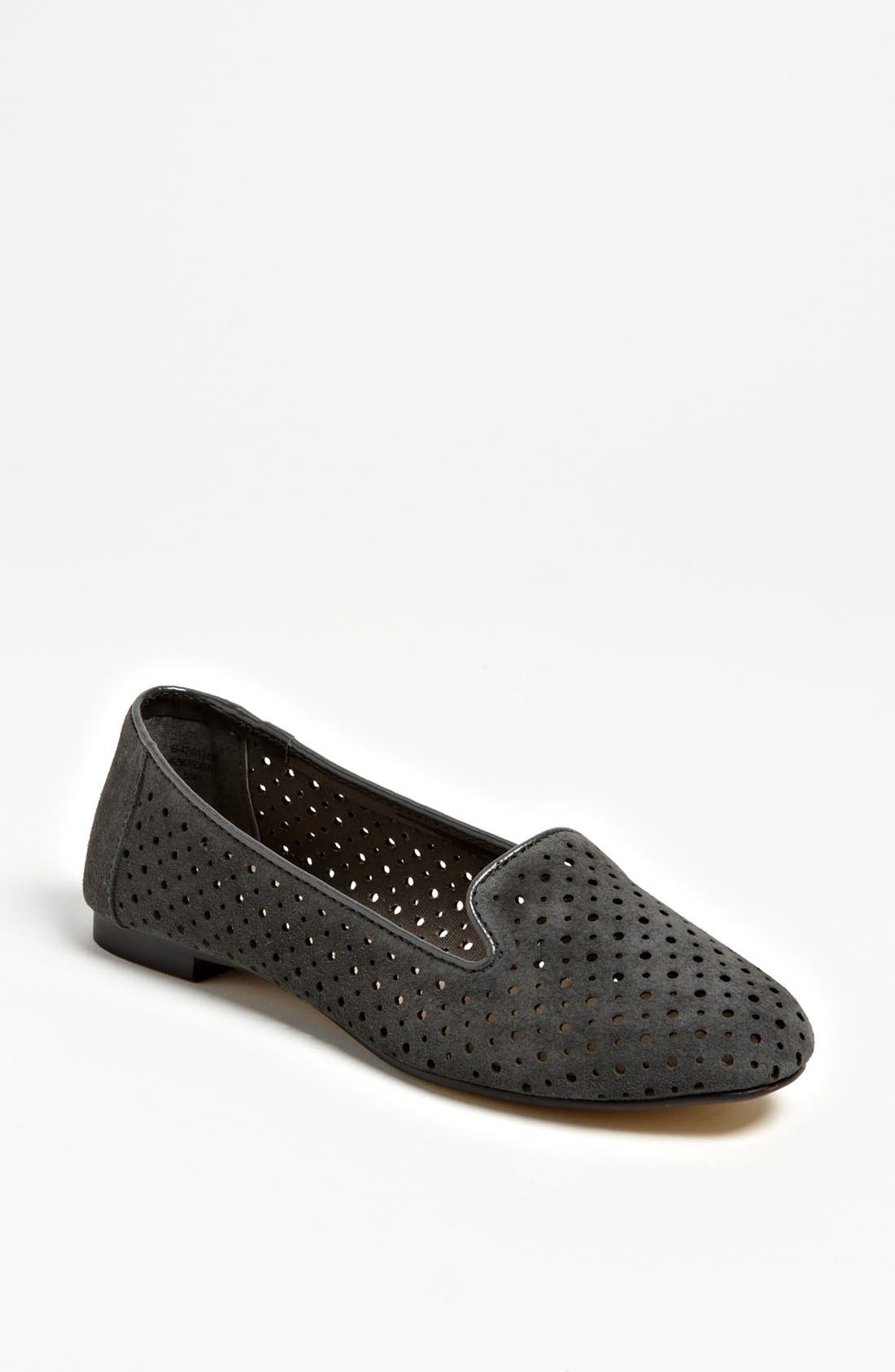 Alternate Image 1 Selected - Topshop 'Moon' Slipper