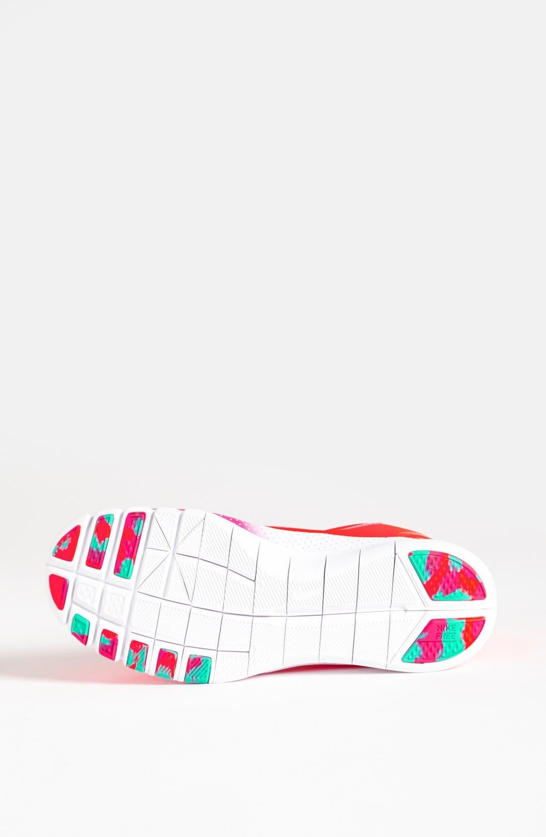 Alternate Image 4  - Nike 'Free Advantage 3.0' Training Shoe (Women)